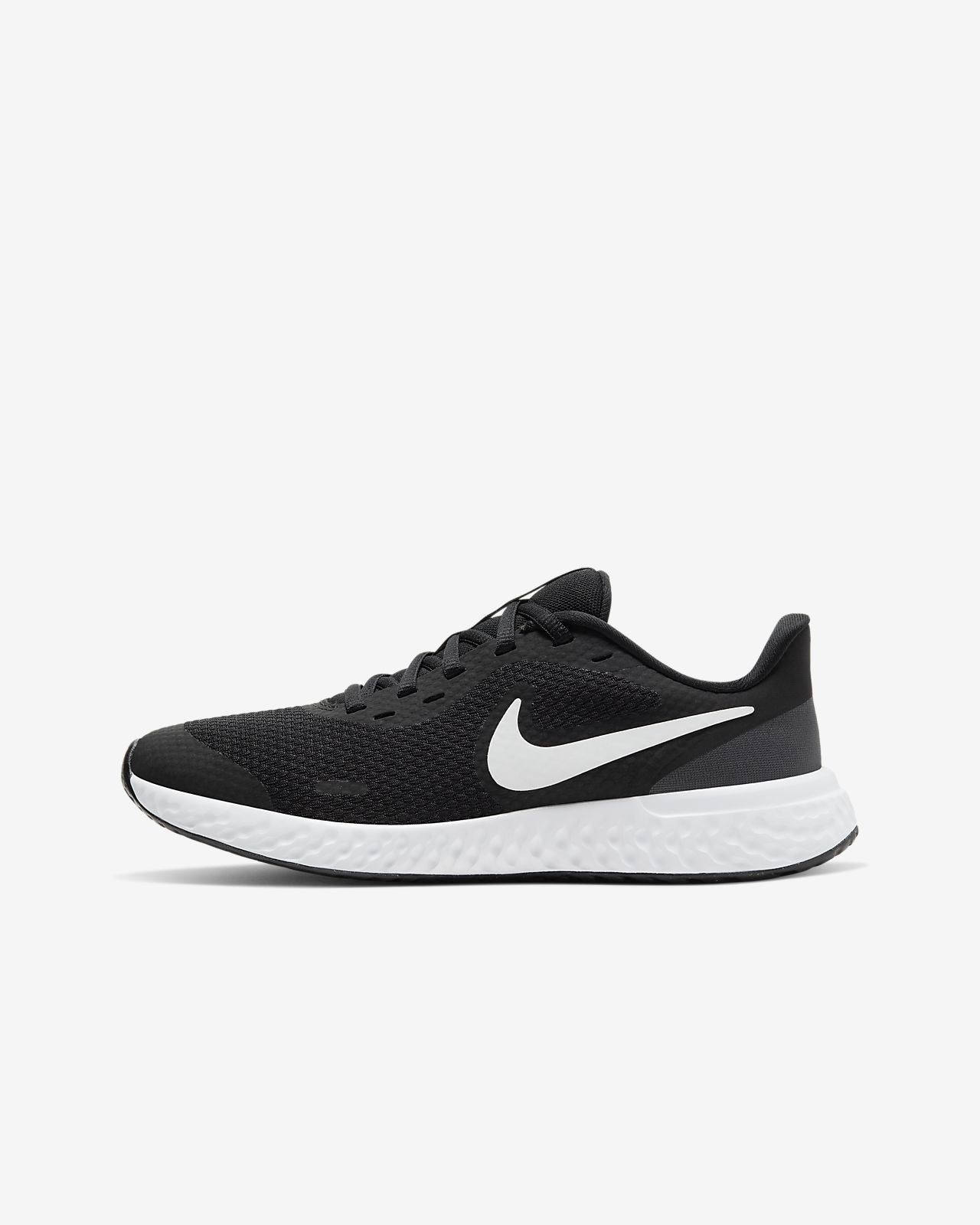 Беговые кроссовки для школьников Nike Revolution 5