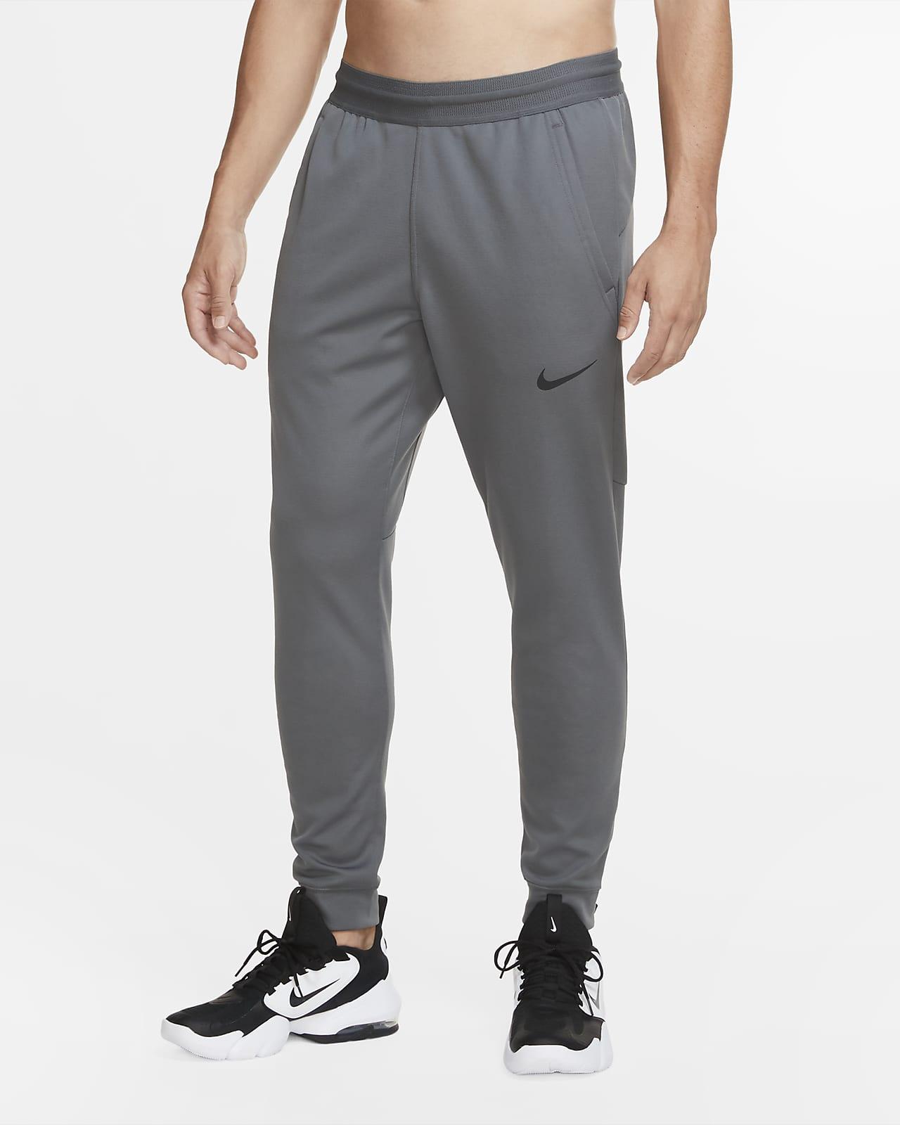 Męskie spodnie treningowe Nike Therma