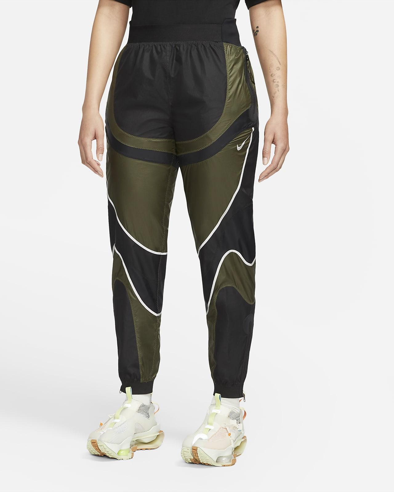 กางเกงขายาวผู้หญิง Nike iSPA