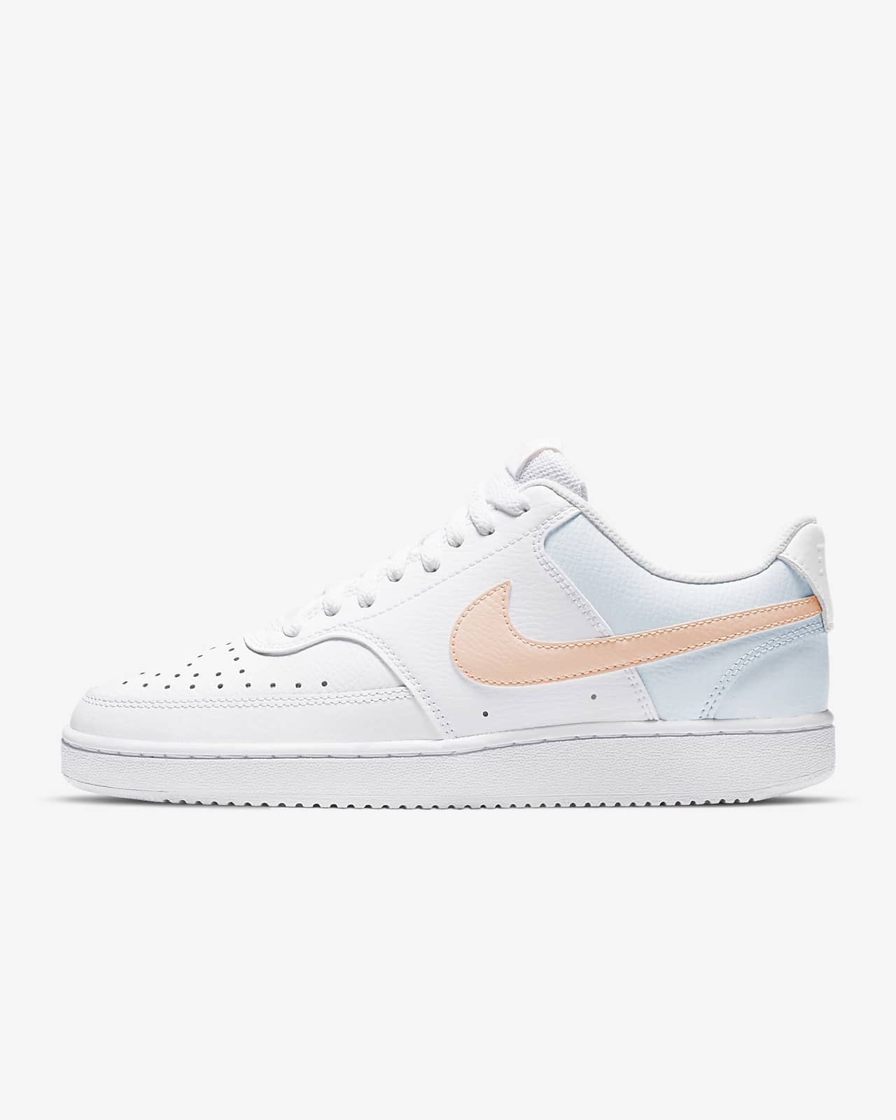 Chaussure Nike Court Vision Low pour Femme