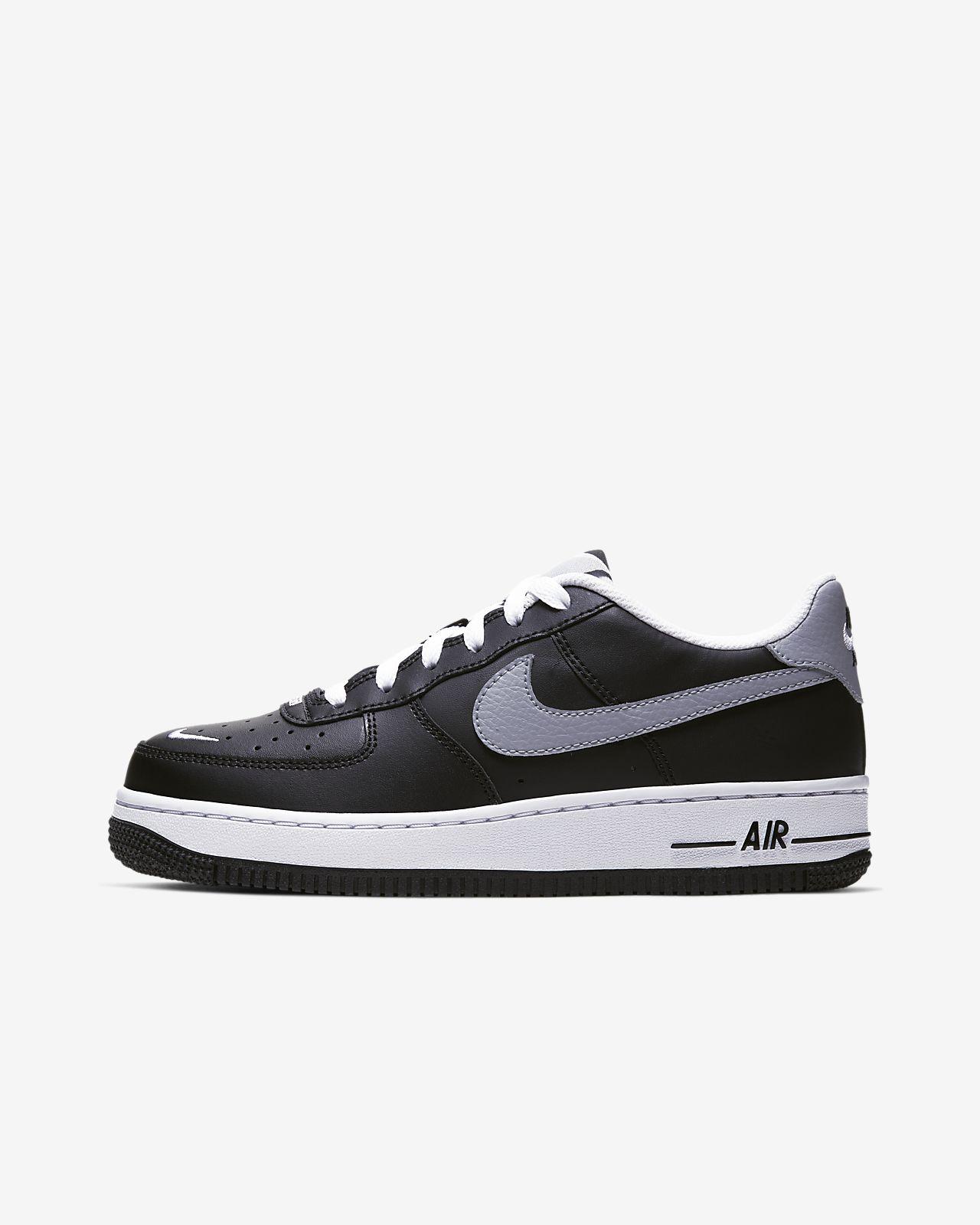 JUNIOR NIKE AIR FORCE 1 LV8 2 SHOES NIKE Juniors Shoes