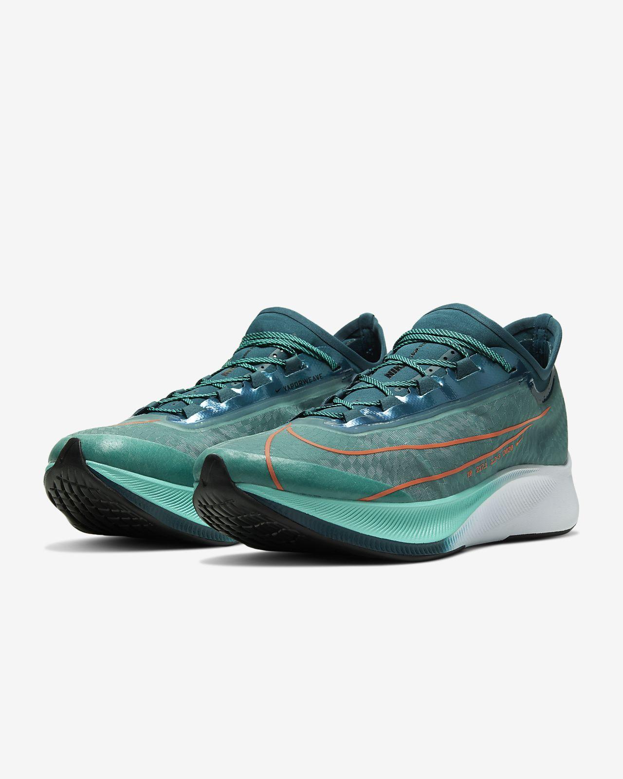 Nike Zoom Fly Nike Zoom Fly 3 Premium Men's Running Shoe. Nike.com