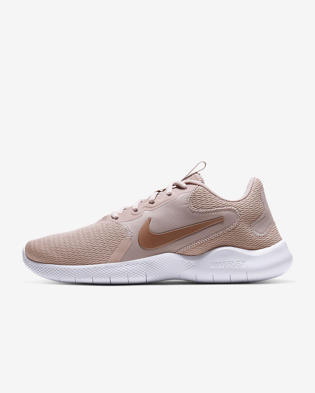 รองเท้าวิ่งผู้หญิง Nike Flex Experience Run 9