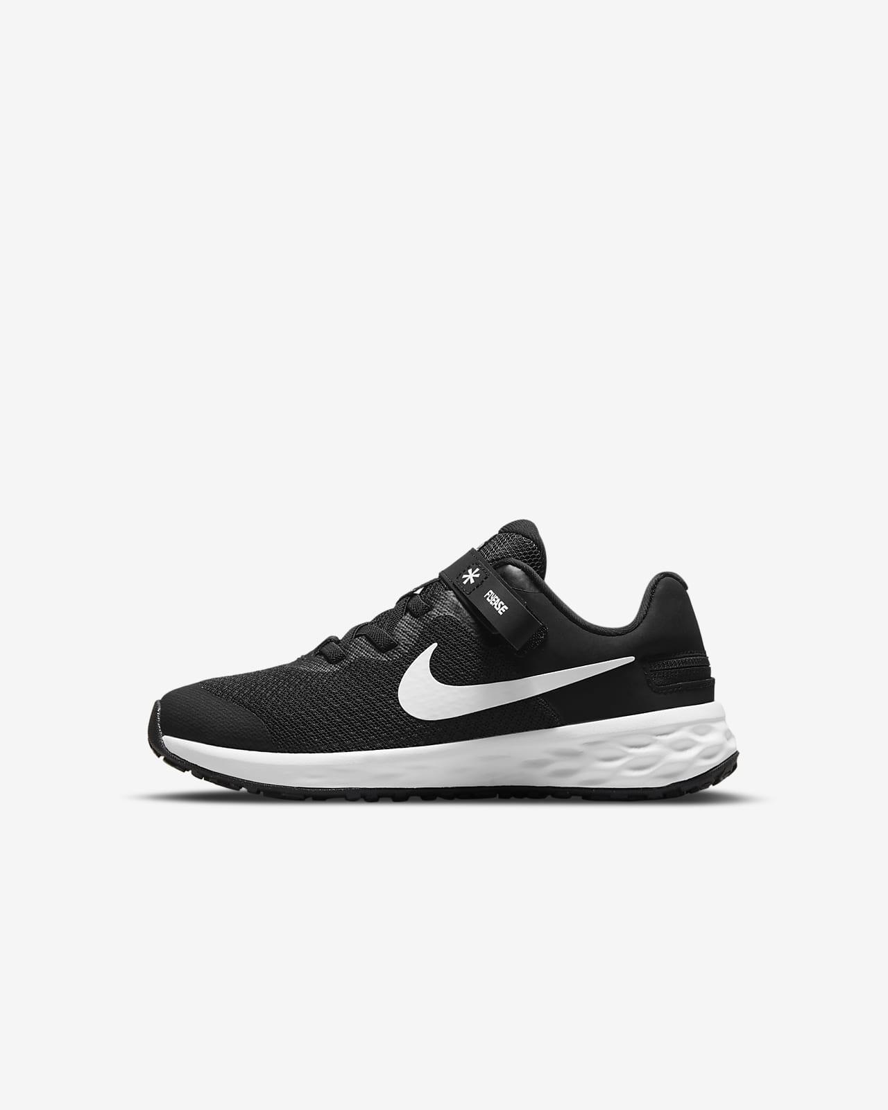 Nike Revolution 6 FlyEase Little Kids' Shoe
