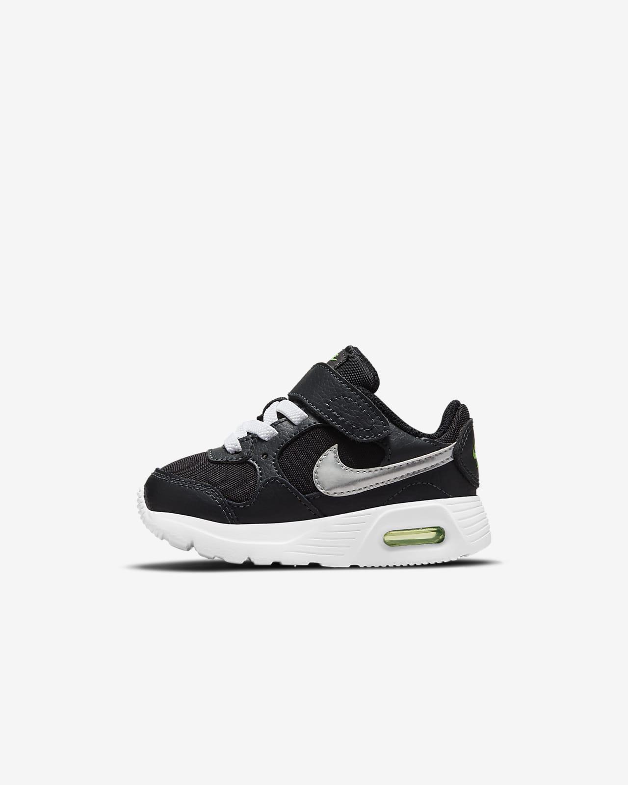 Nike Air Max SC Baby/Toddler Shoes