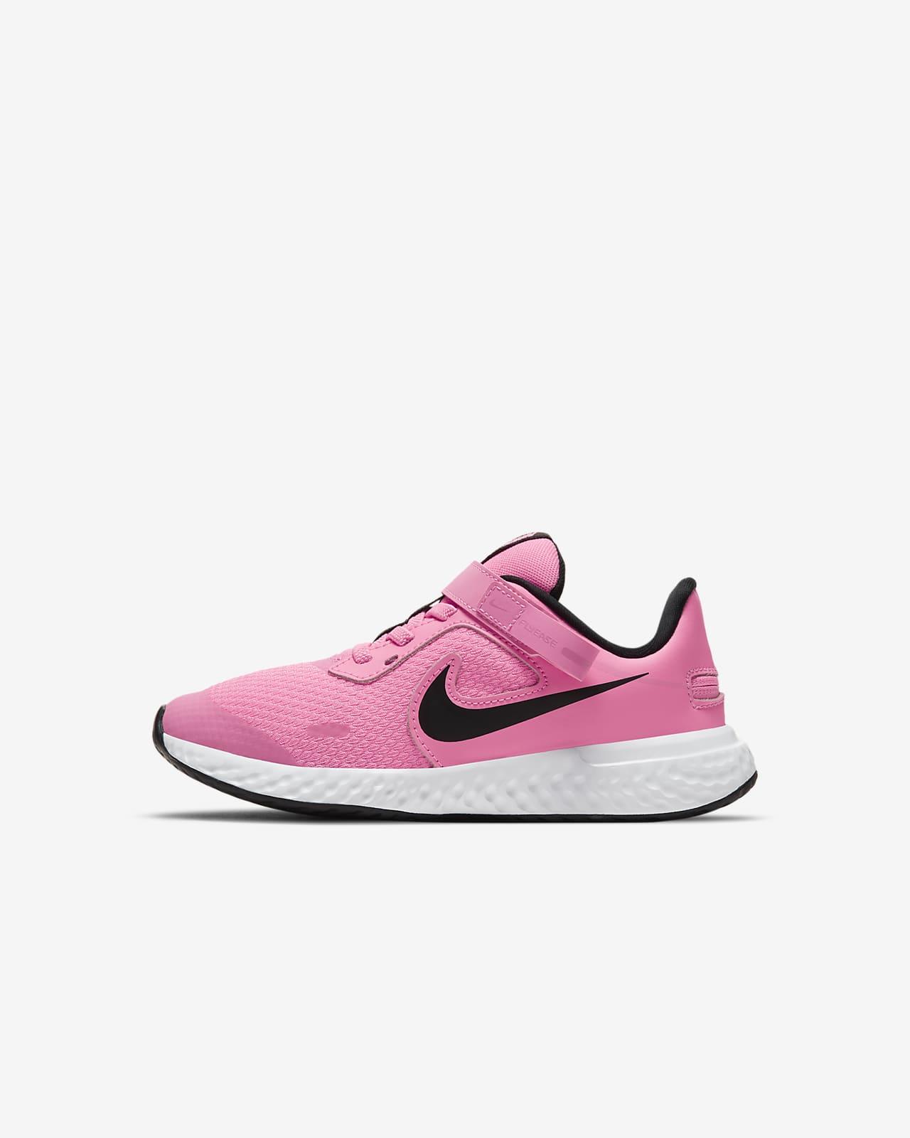 Buty dla małych dzieci Nike Revolution 5 FlyEase