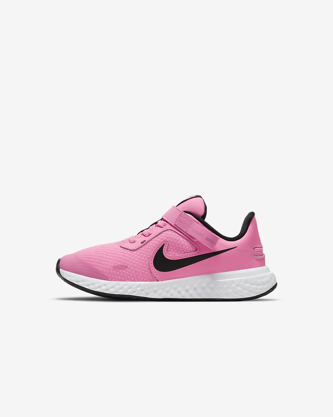 Nike Revolution 5 FlyEase Younger Kids' Shoe