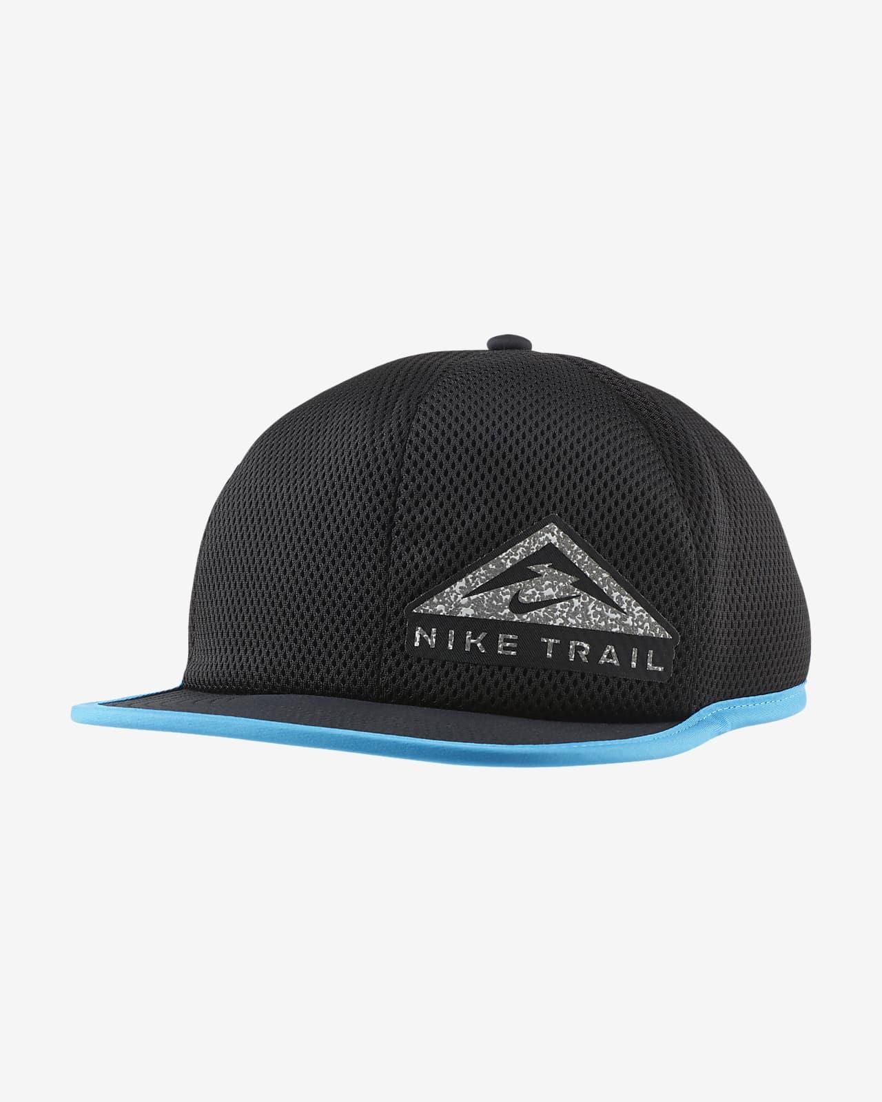 Nike Dri-FIT Pro terrengløpecaps