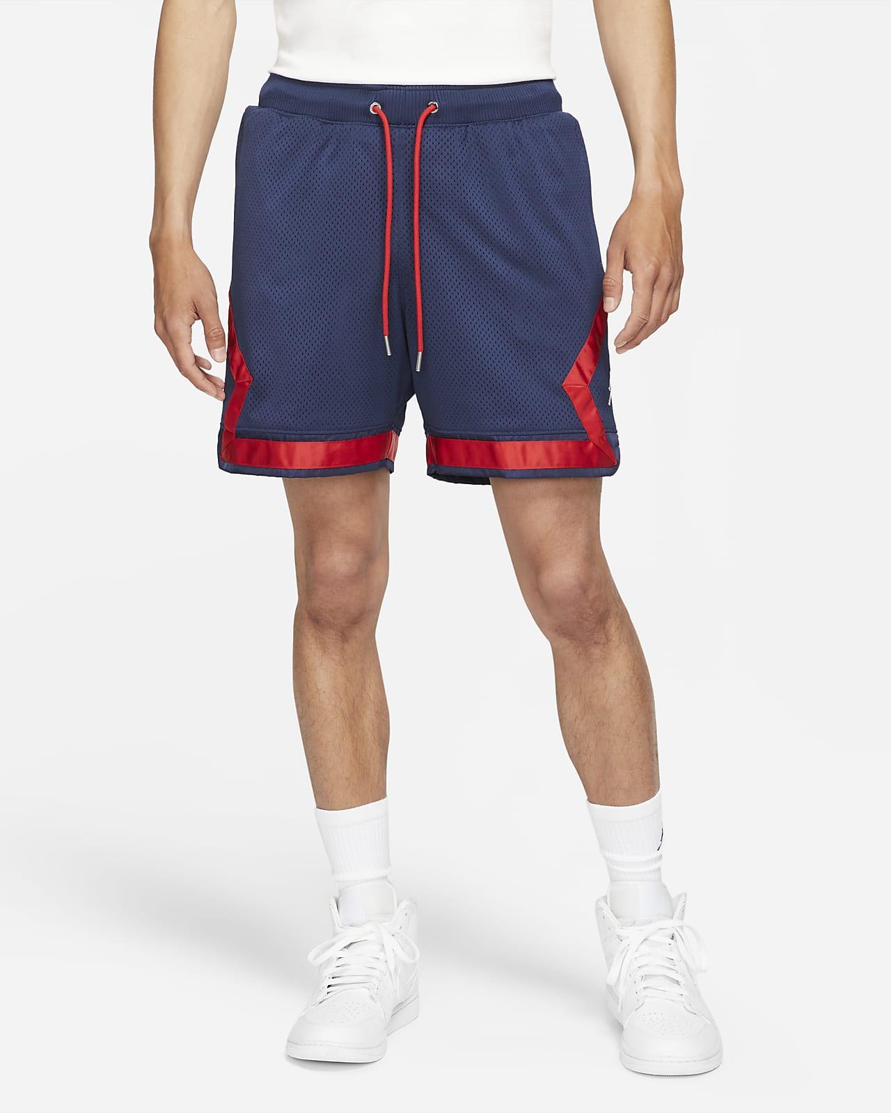 巴黎圣日耳曼 Diamond 男子短裤