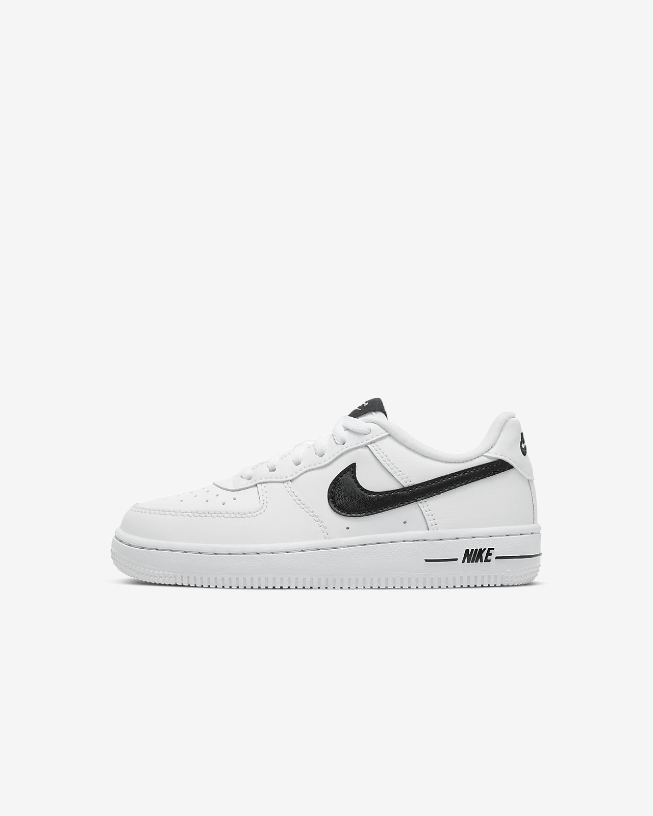 Nike Force 1 Little Kids' Shoe