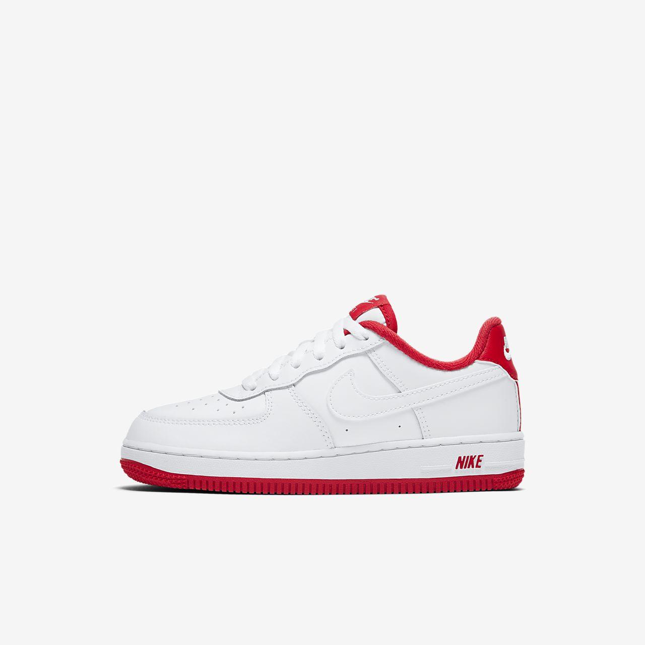Nike Force 1-1 Little Kids' Shoe