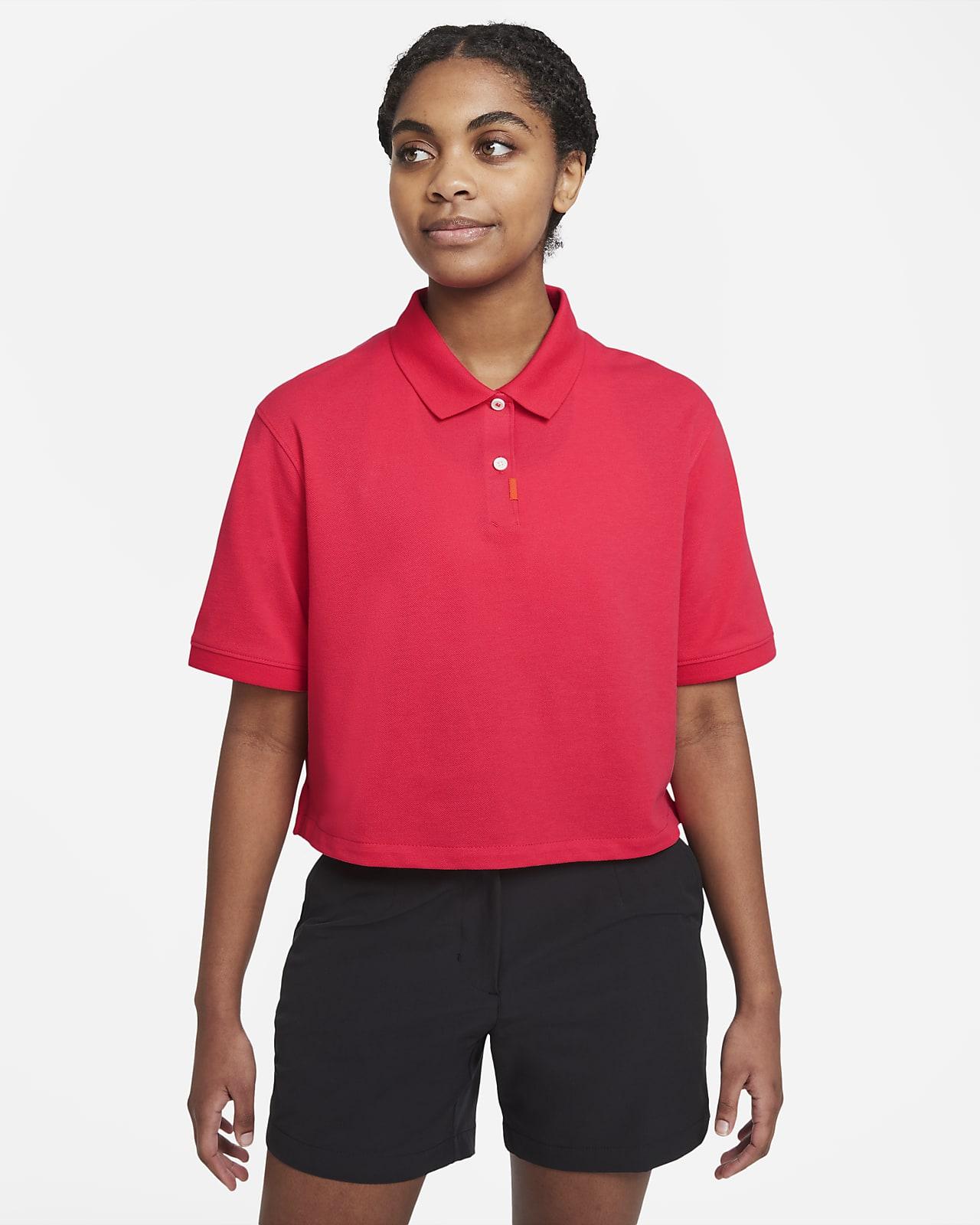 Polo Nike pour femme