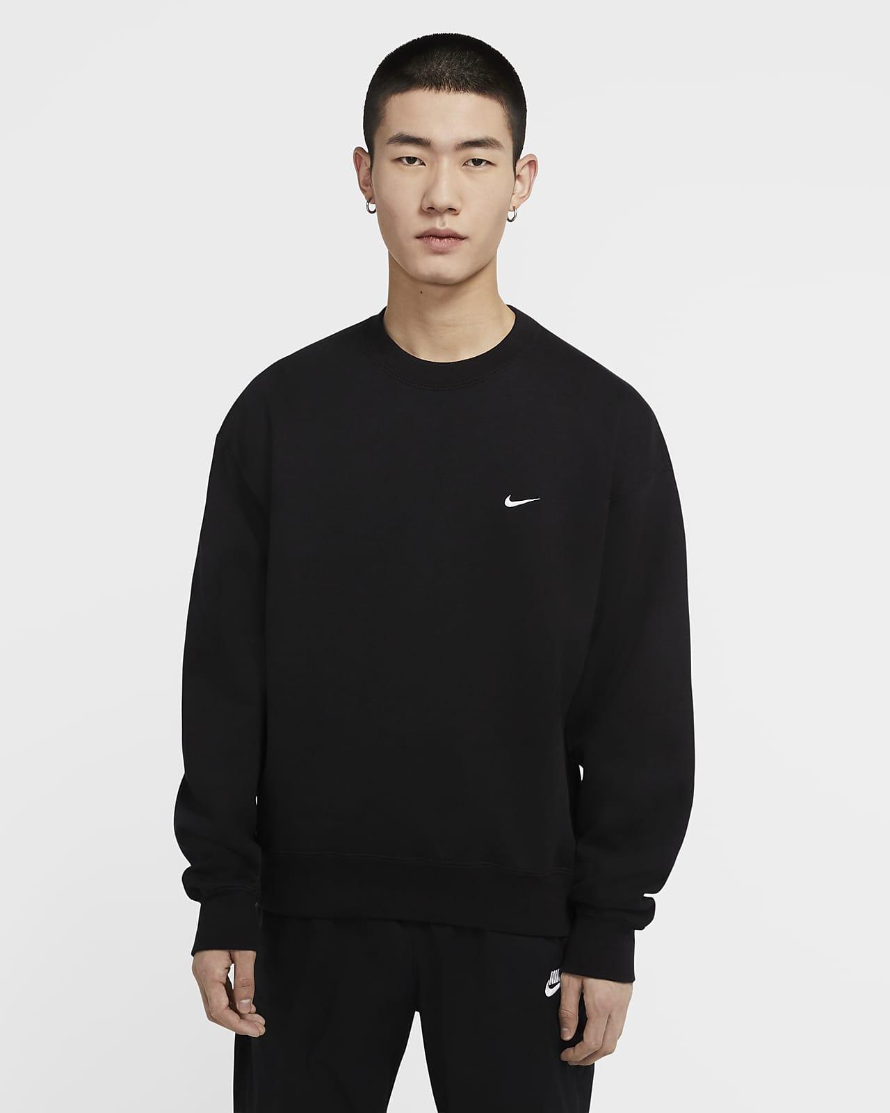 NikeLab Fleece Crew