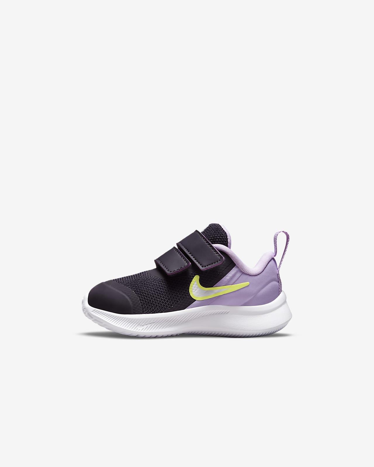 Calzado para bebé e infantil Nike Star Runner 3