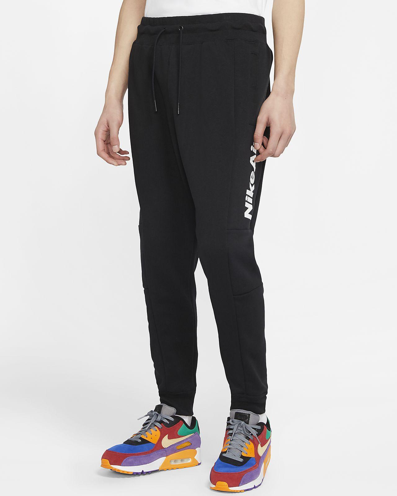Nike Air 男子起绒长裤