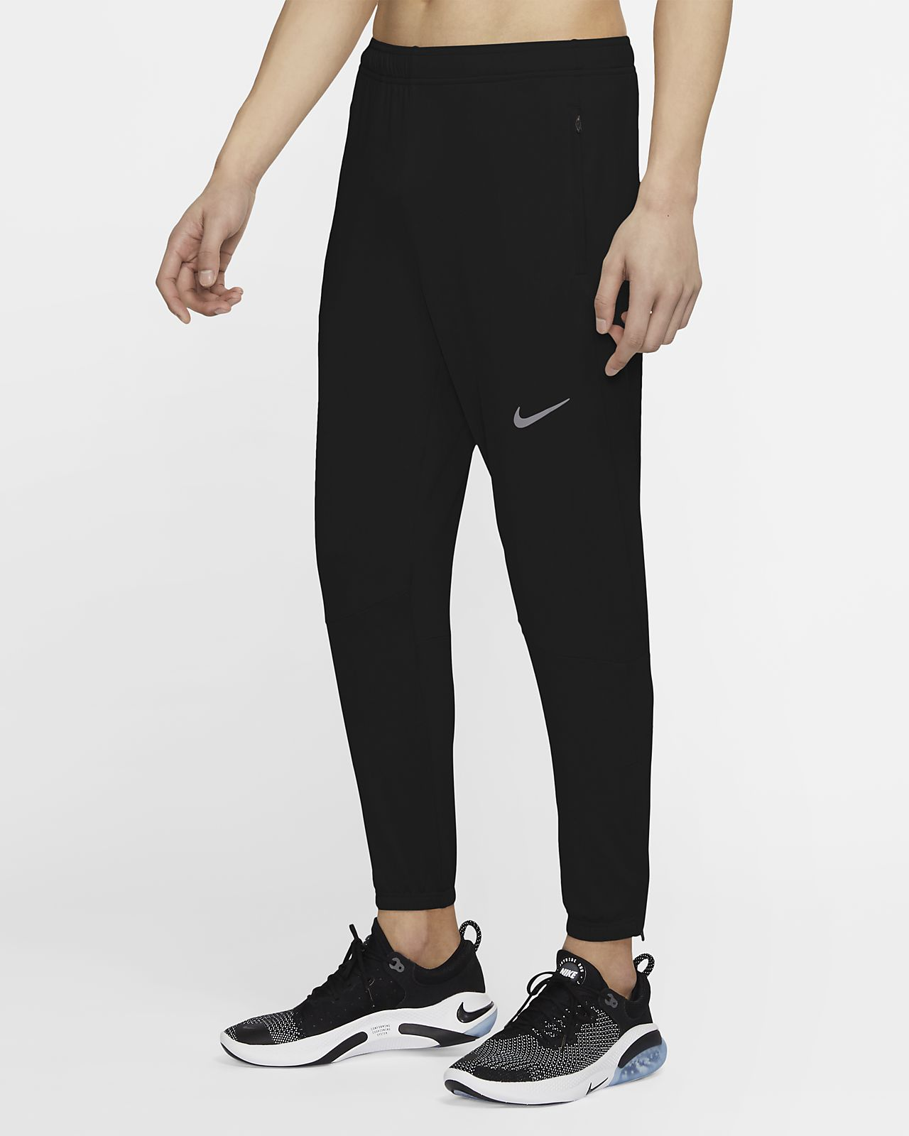 Nike Essential Men's Knit Running Trousers