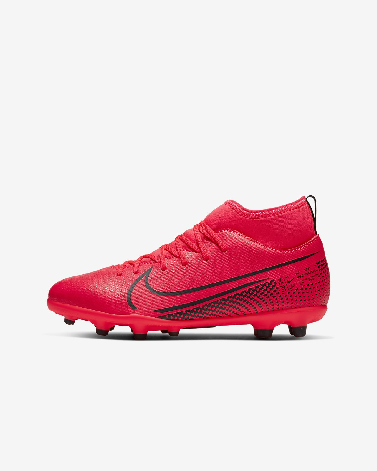 Nike Hypervenom Size 2 (US) Football Boots | Kids Clothing