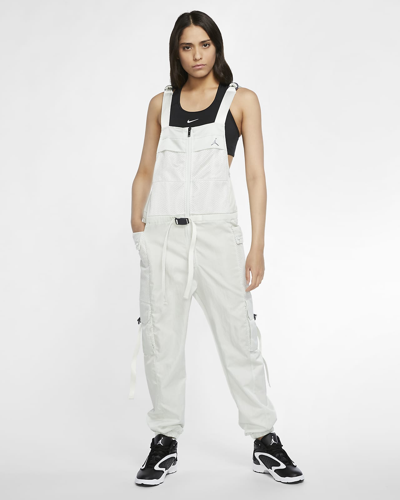 Γυναικεία ολόσωμη φόρμα Jordan Utility