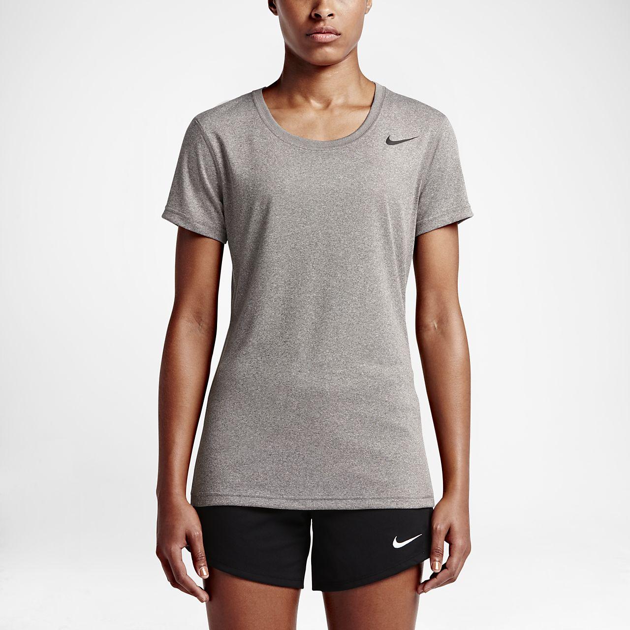 Nike Legend Women's Short Sleeve Training Top