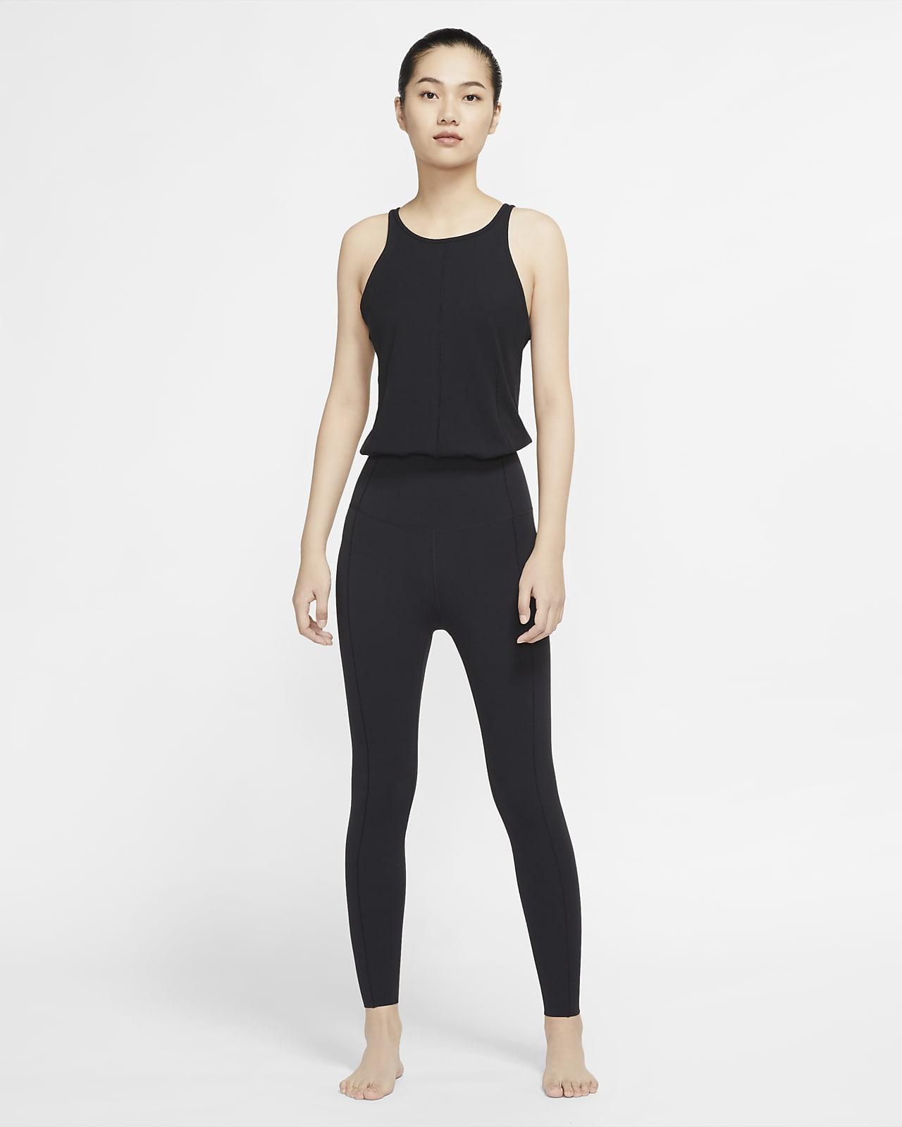 Γυναικεία ολόσωμη φόρμα Infinalon Nike Yoga
