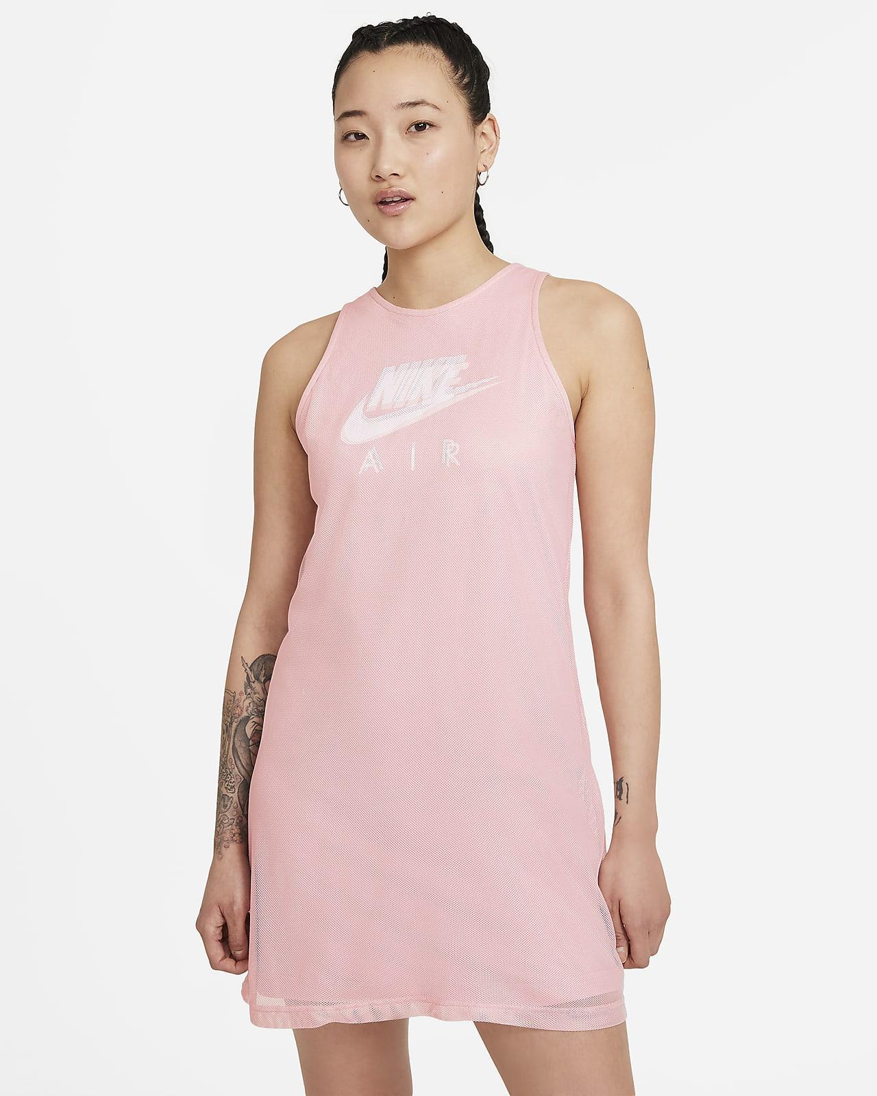 Nike Air 女款洋裝