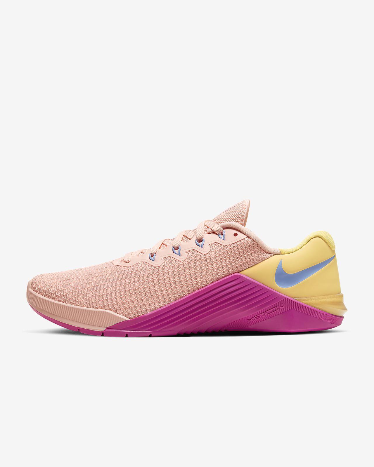 Nike Metcon 5 Trainingsschoen voor dames