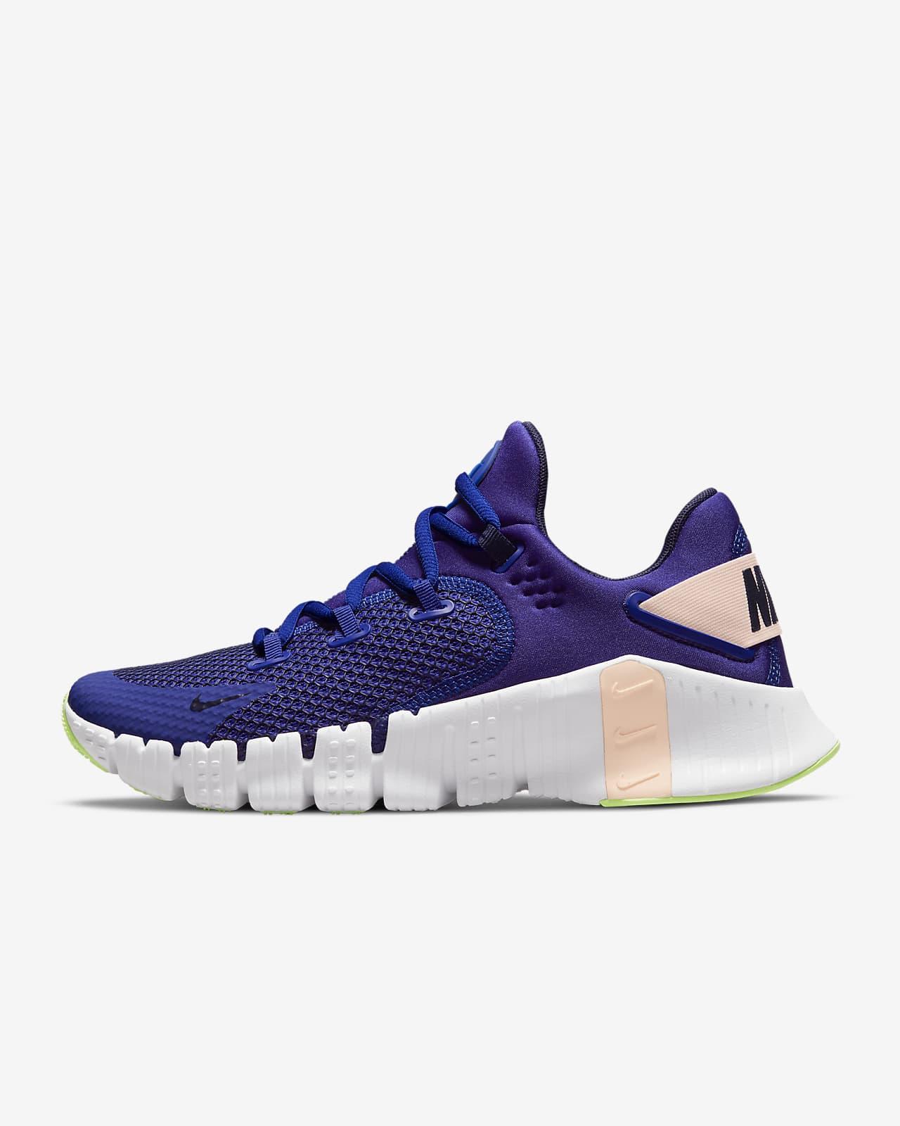 Chaussure de training Nike Free Metcon 4 pour Femme