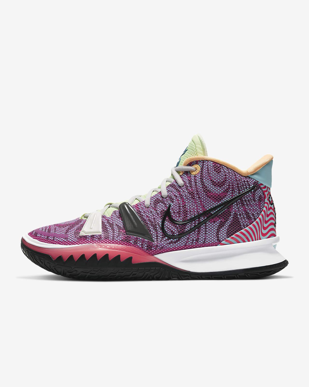 Kyrie 7 'Creator' Basketball Shoe
