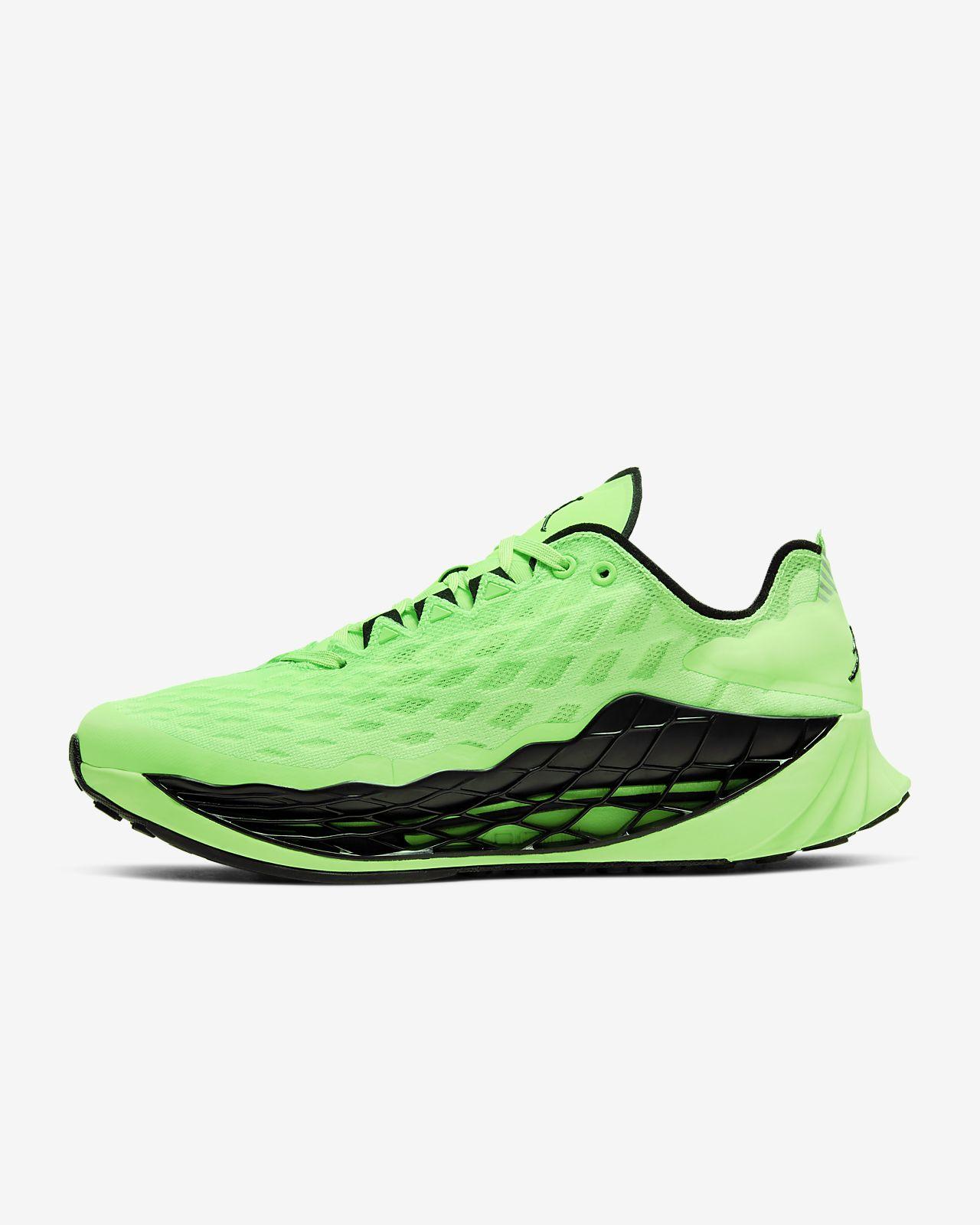 Jordan Zoom Trunner Ultimate Running Shoe