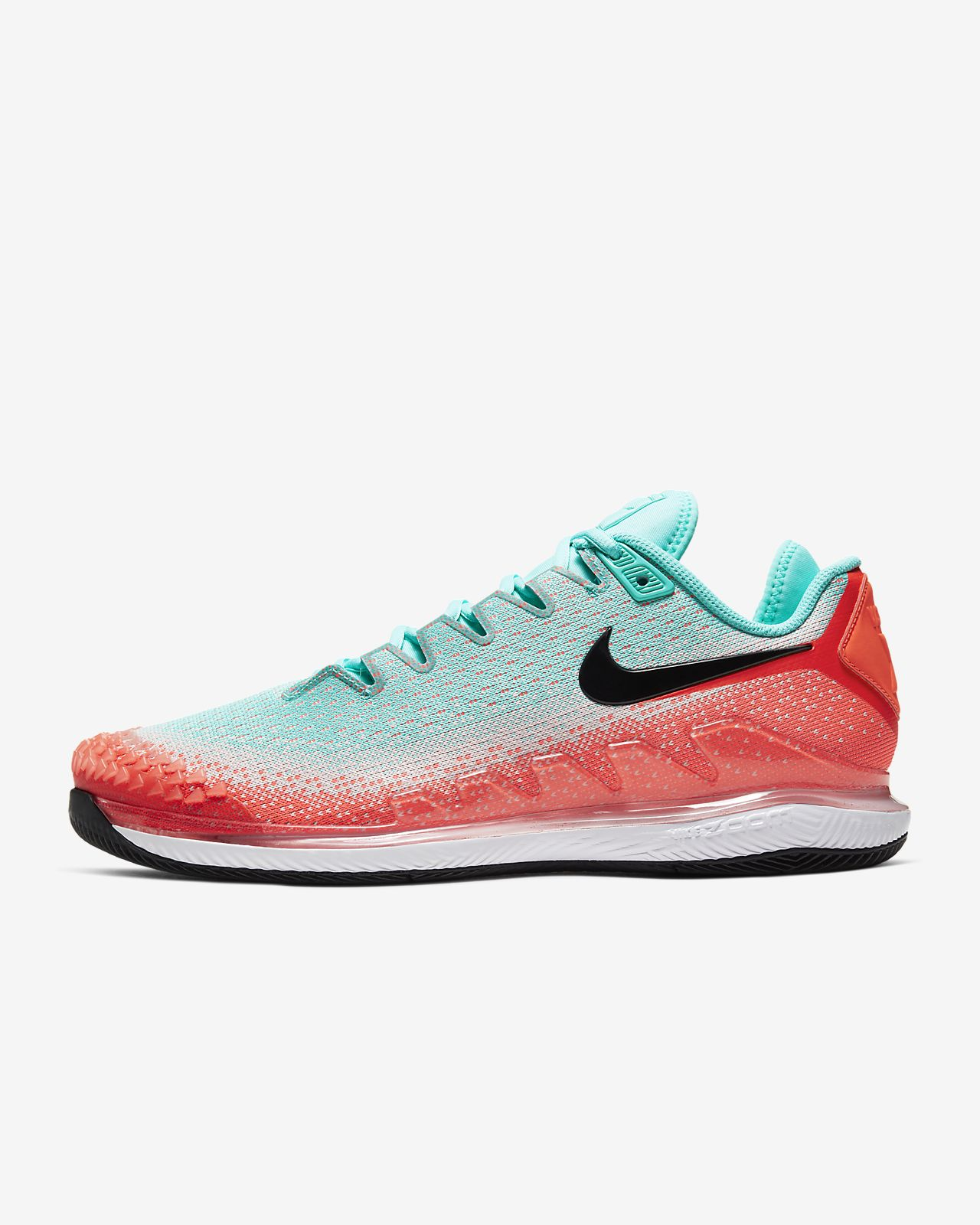 Nike Air Zoom Vapor X Chaussures Toutes Surfaces Hommes