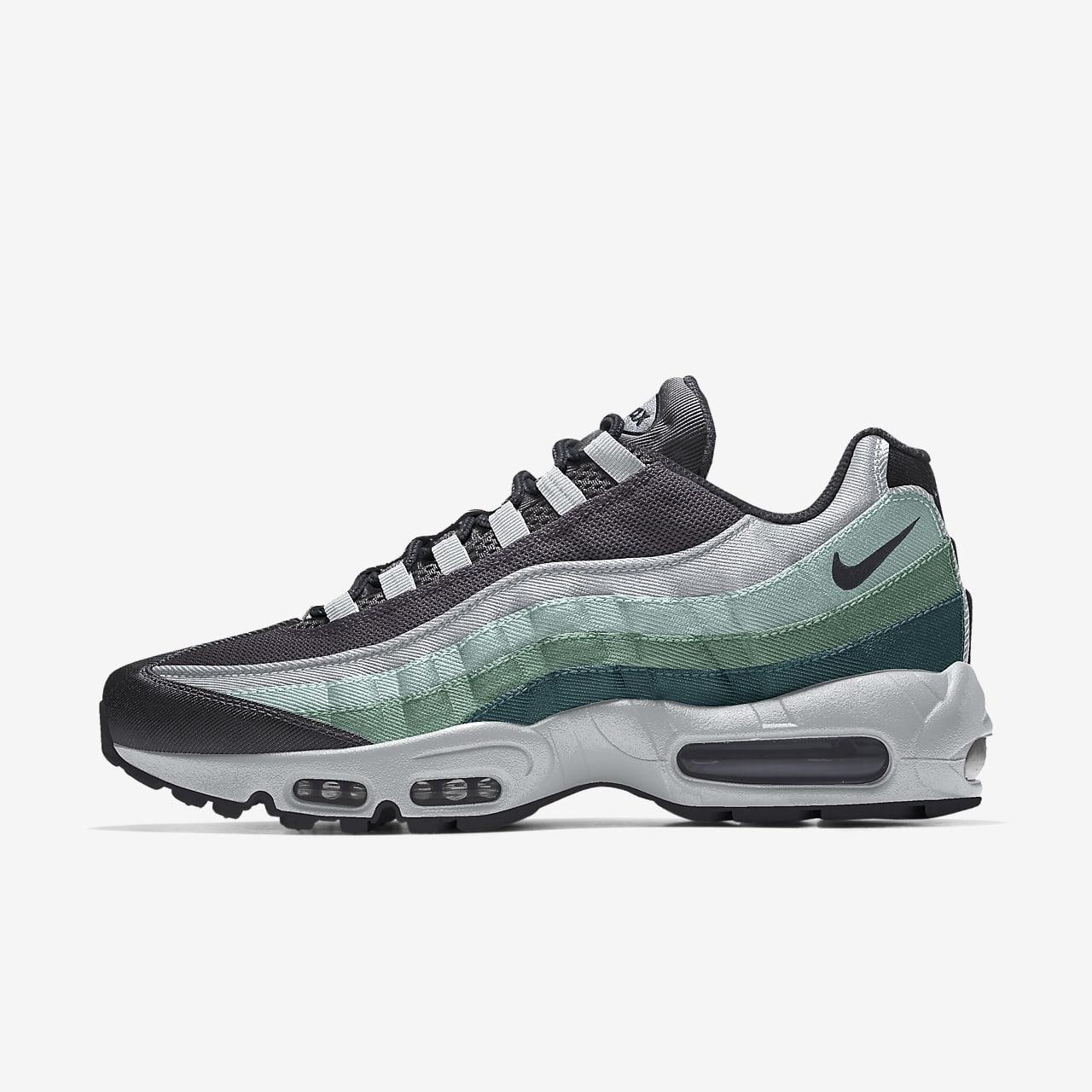 Nike Air Max 95 By You Custom Shoe