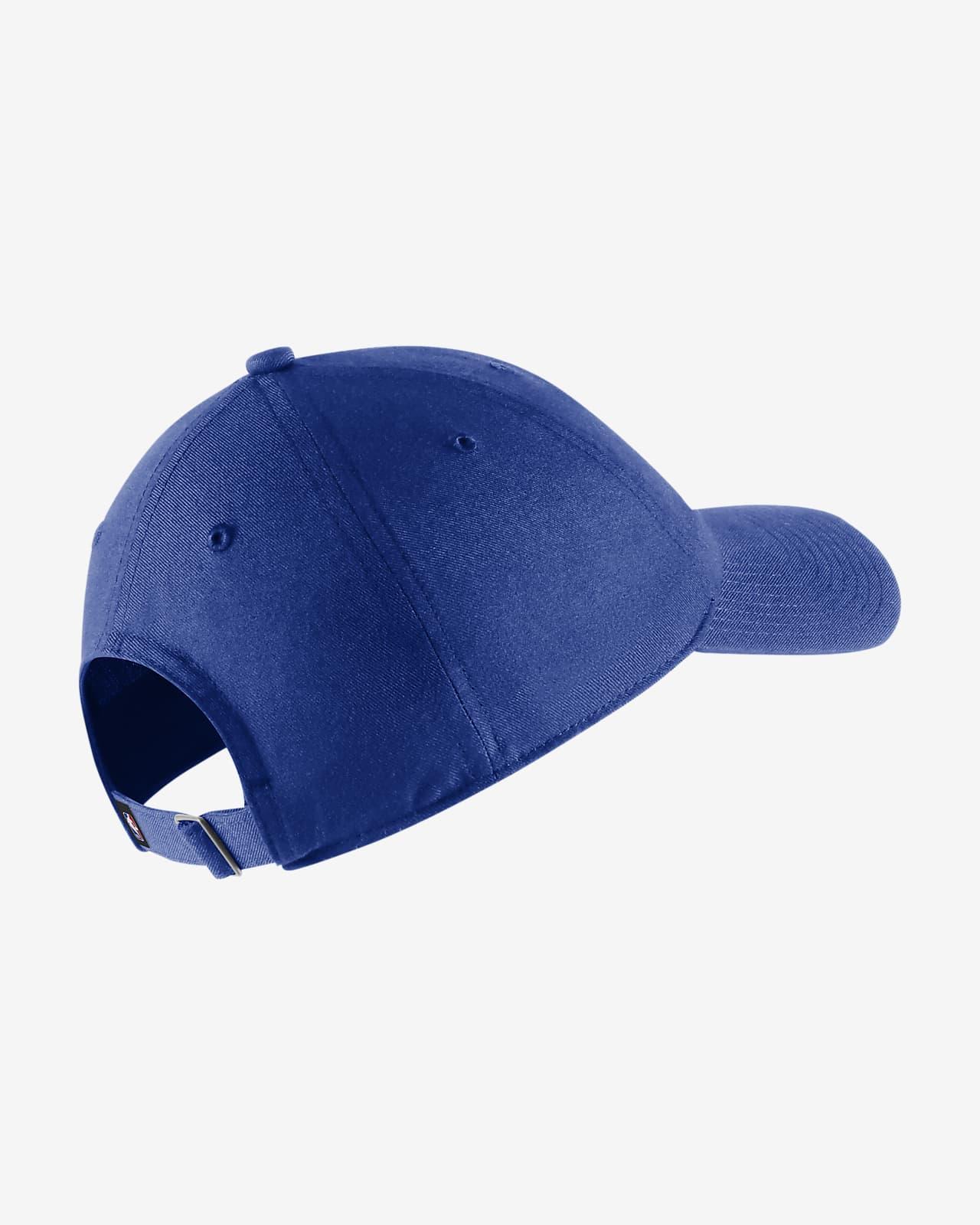 Golden State Warriors Heritage86 Nike NBA Hat
