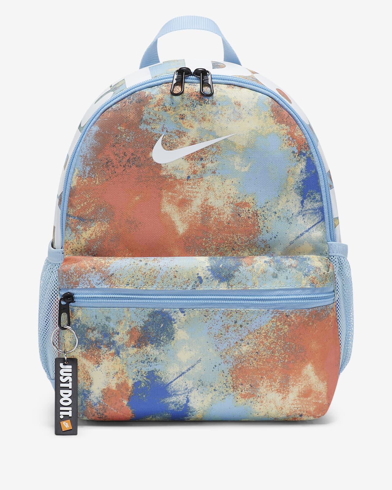 Nike Brasilia JDI Batik-Rucksack für Kinder (Mini)