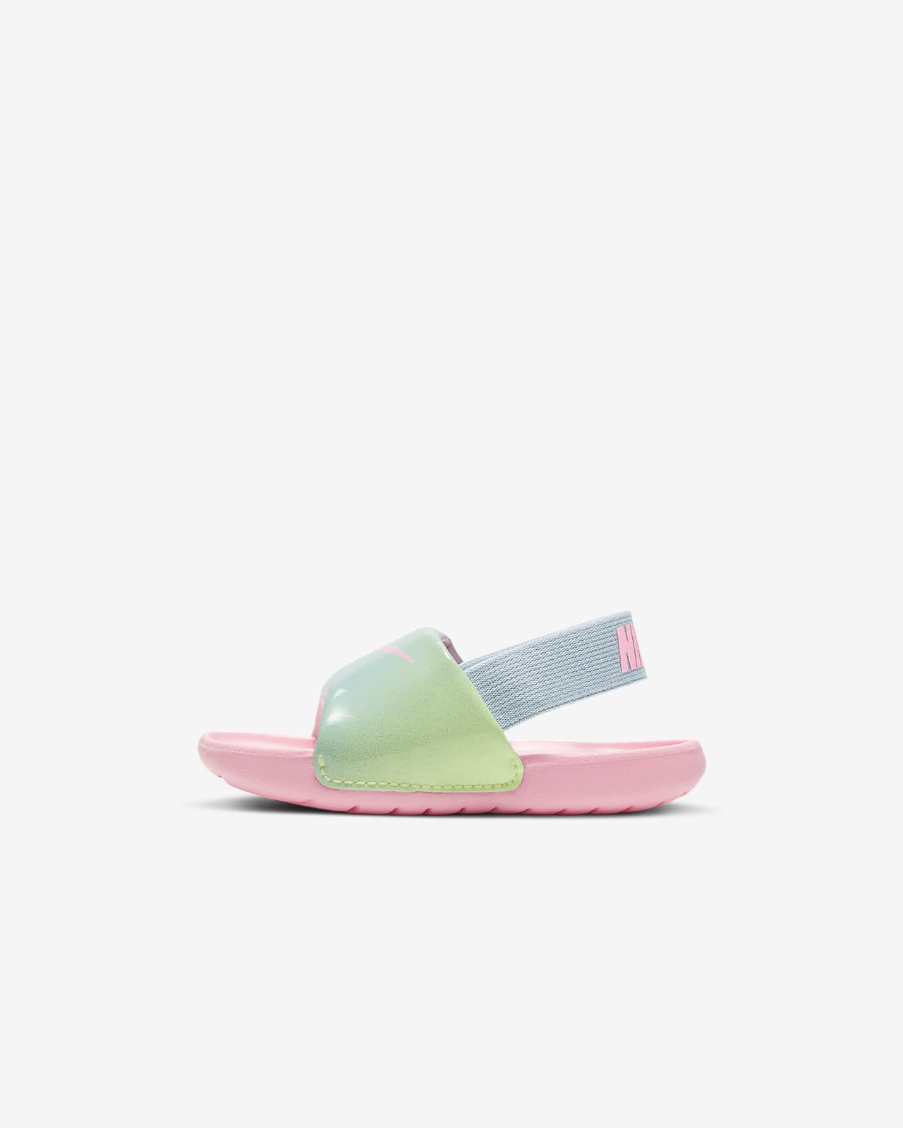 Nike Kawa SE Baby and Toddler Slide