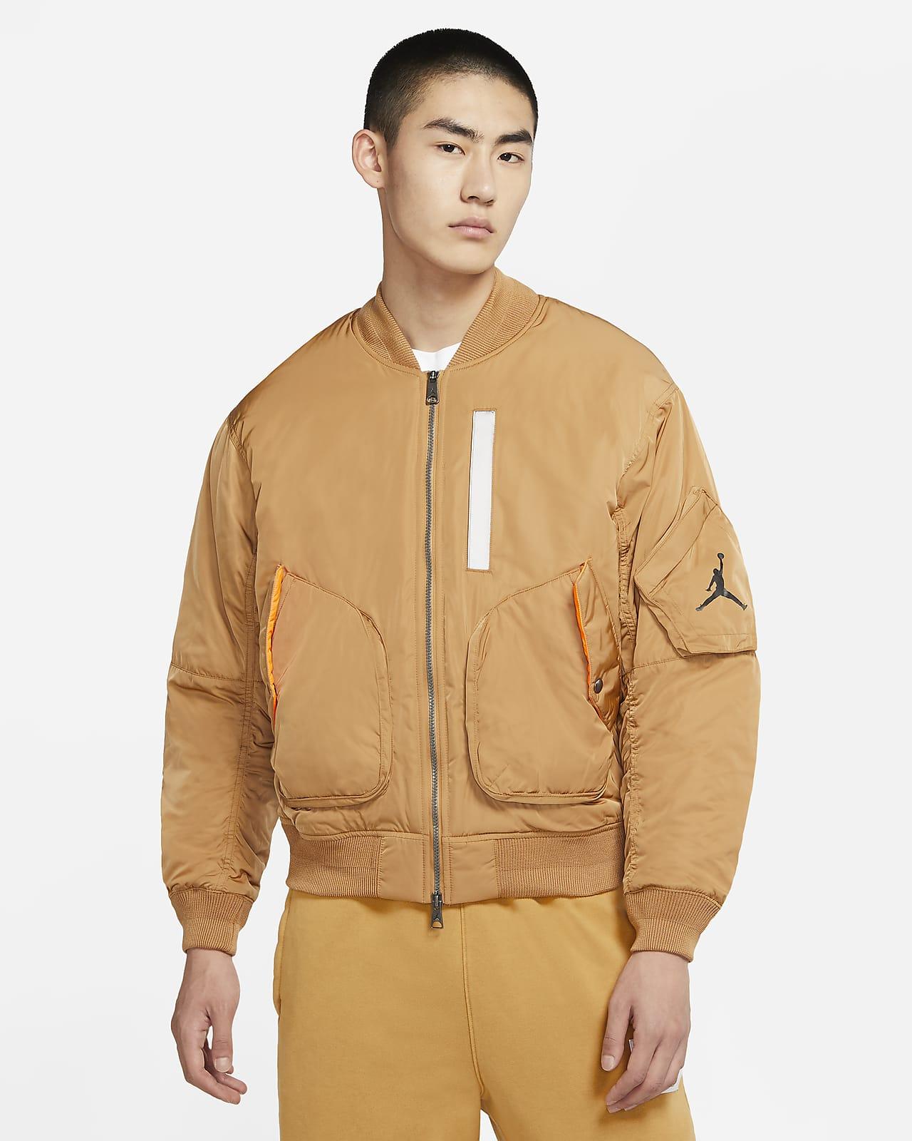 Jordan MA-1 Flight 男子夹克