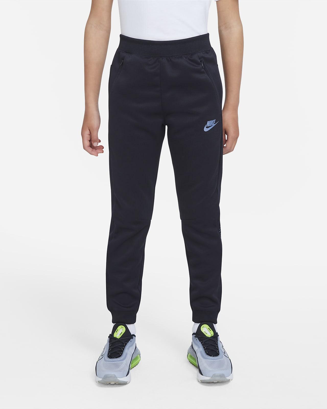 Calças desportivas Nike Air Max Júnior (Rapaz)
