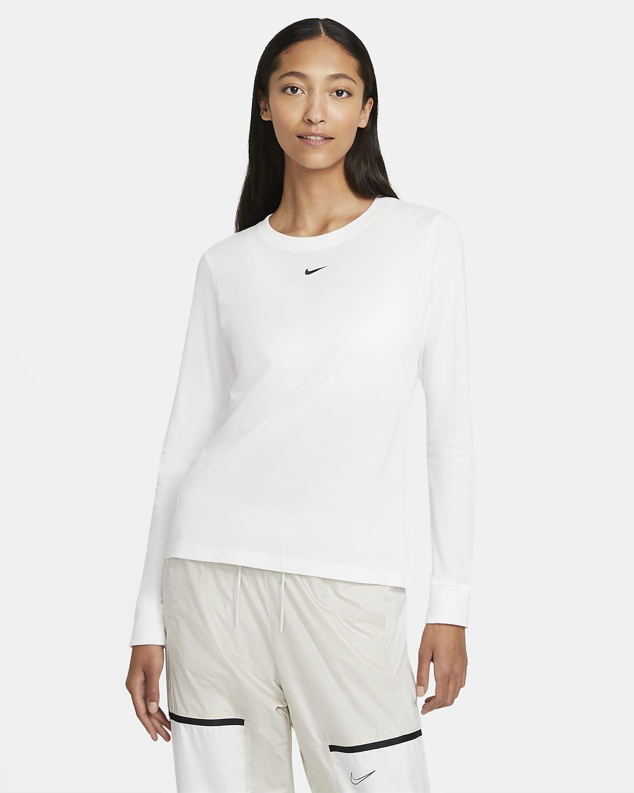 Nike Sportswear Samarreta de màniga llarga - Dona