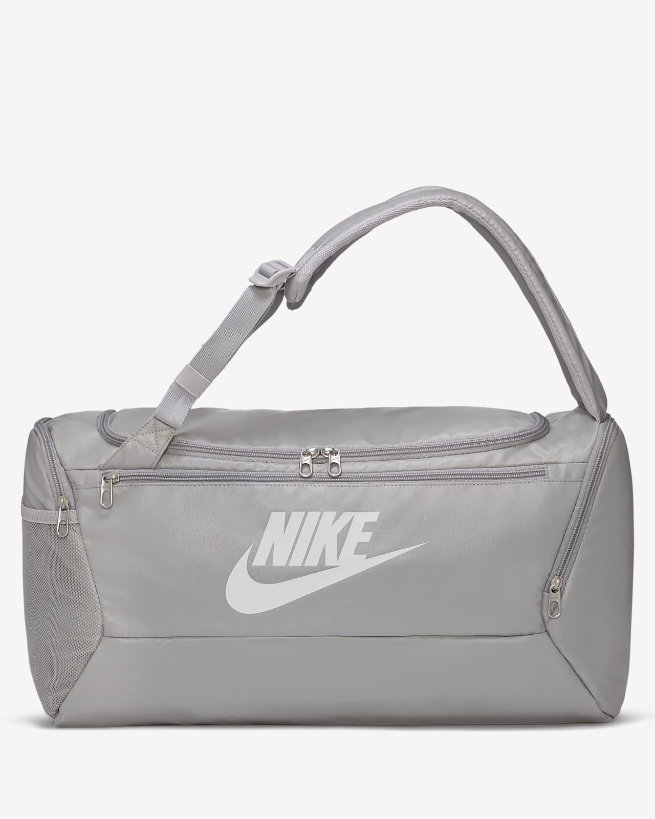Bolso de lona de entrenamiento Nike Brasilia