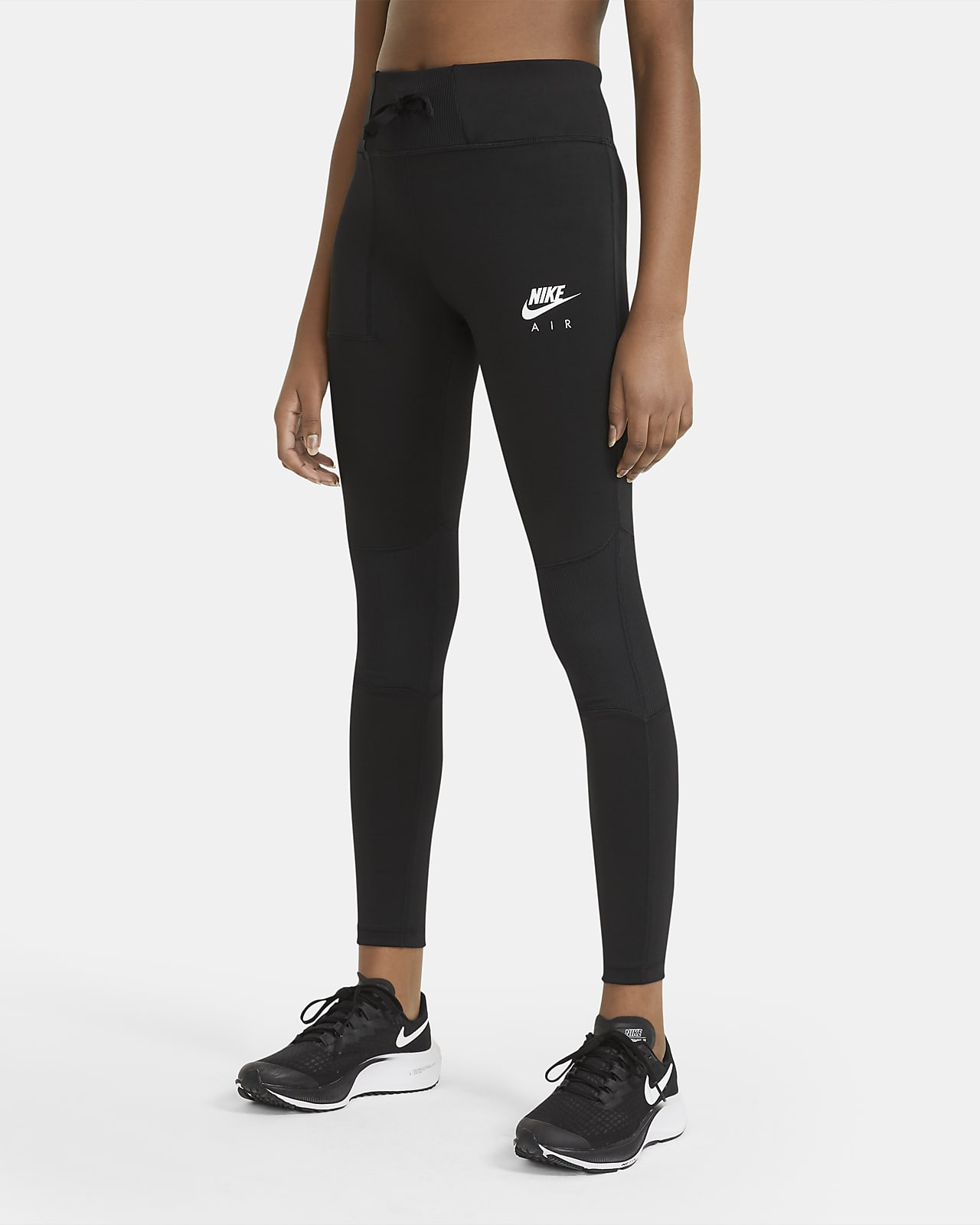 Nike Air Trainings-Leggings für ältere Kinder (Mädchen)