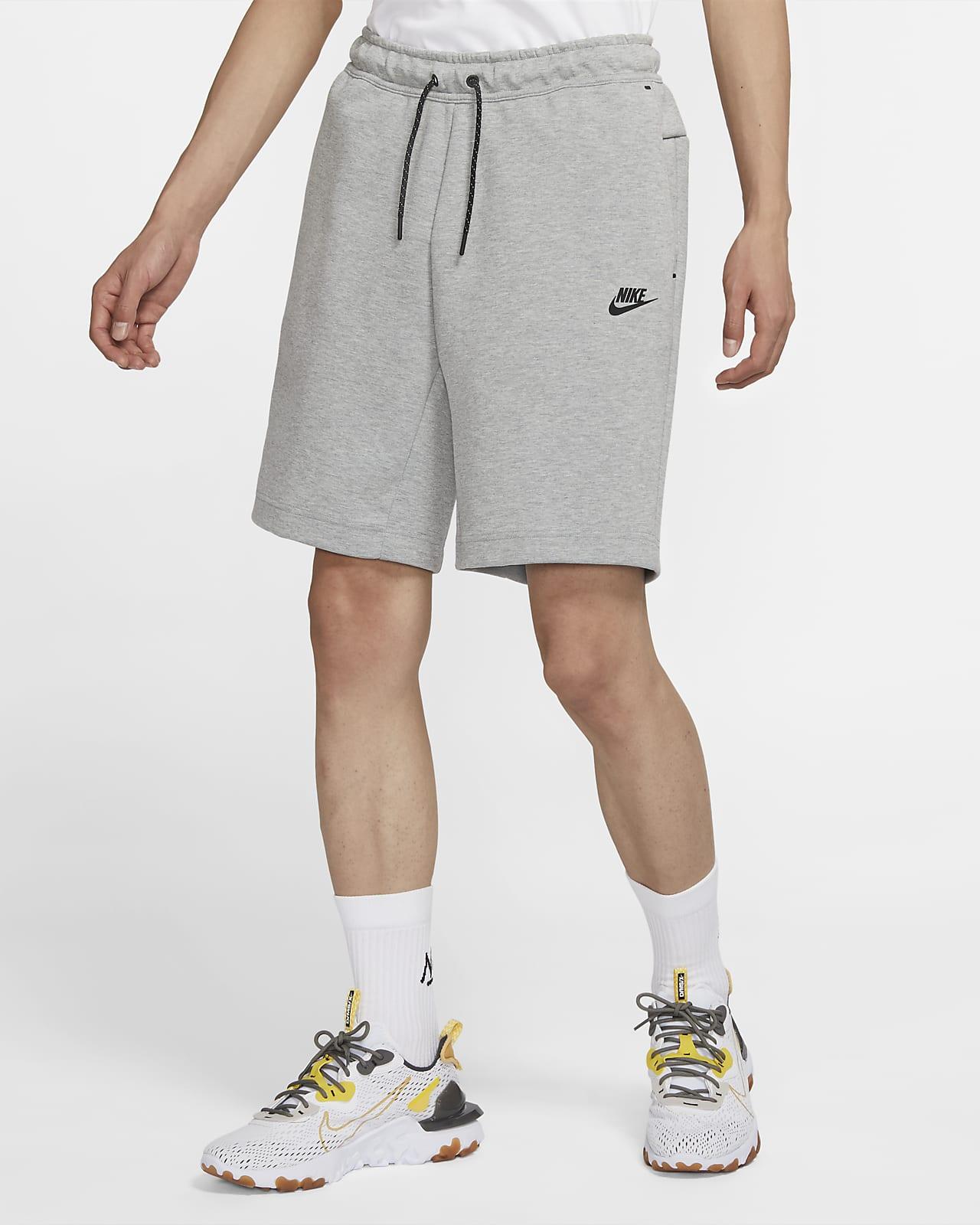 ナイキ スポーツウェア テック フリース メンズショートパンツ