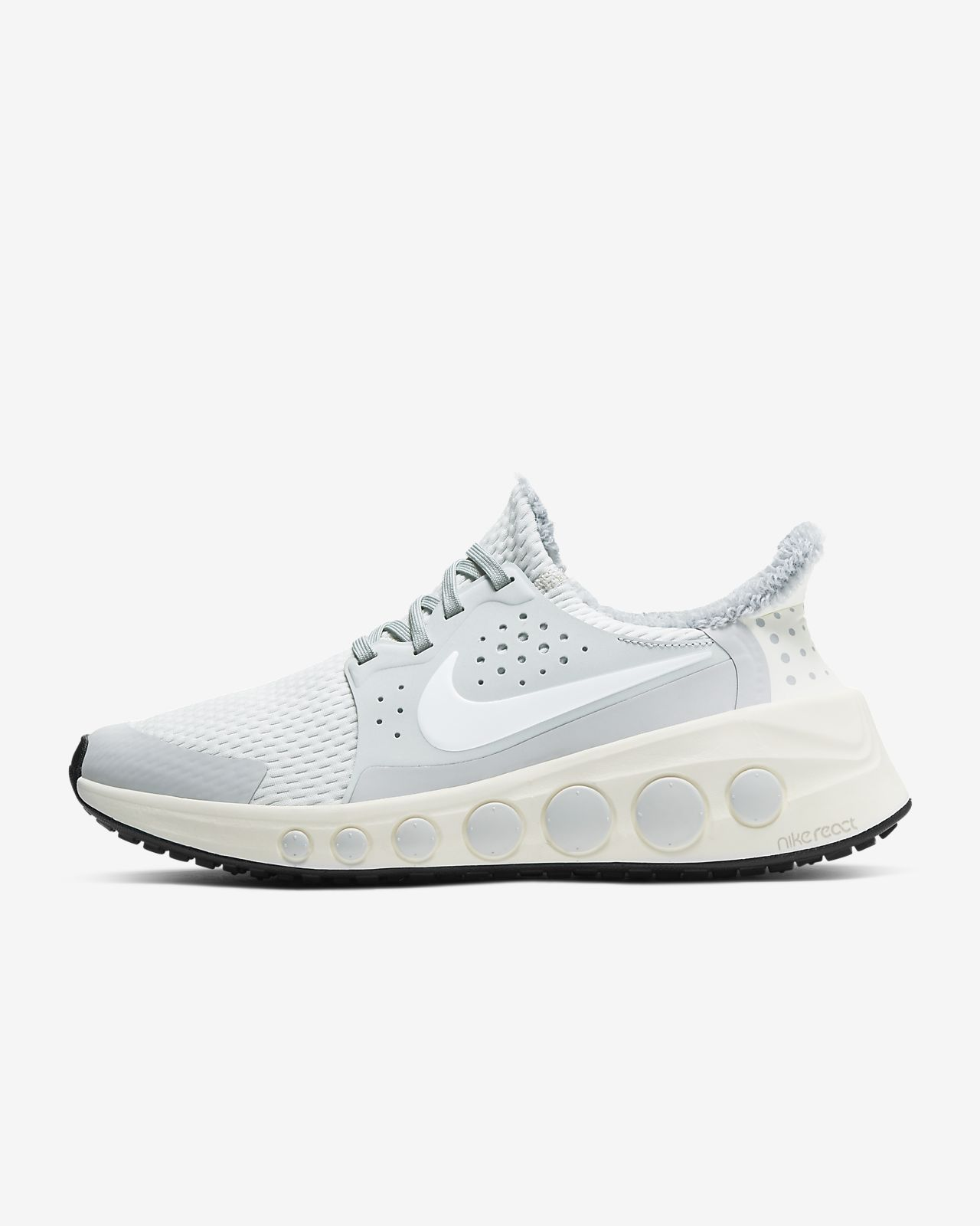 Nike CruzrOne (Pure Platinum) Shoe