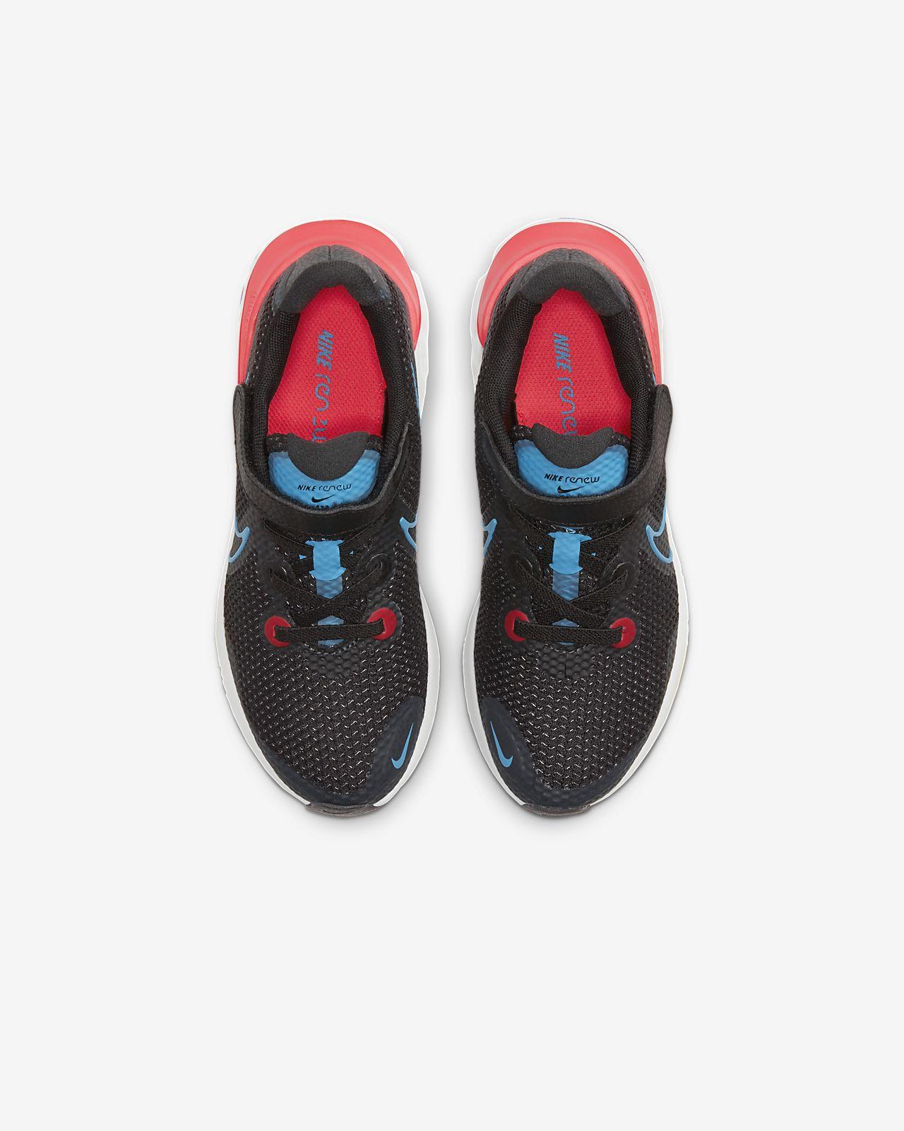 Nike Renew Run Younger Kids' Shoe. Nike NO
