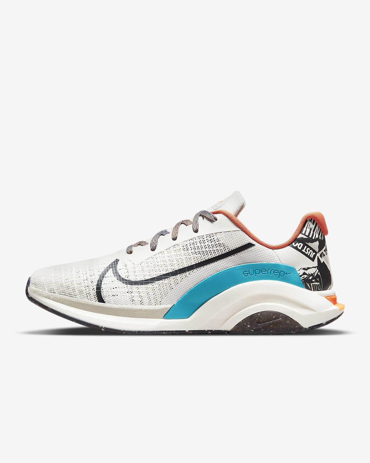 Sko Nike ZoomX SuperRep Surge för uthållighetsträning för män