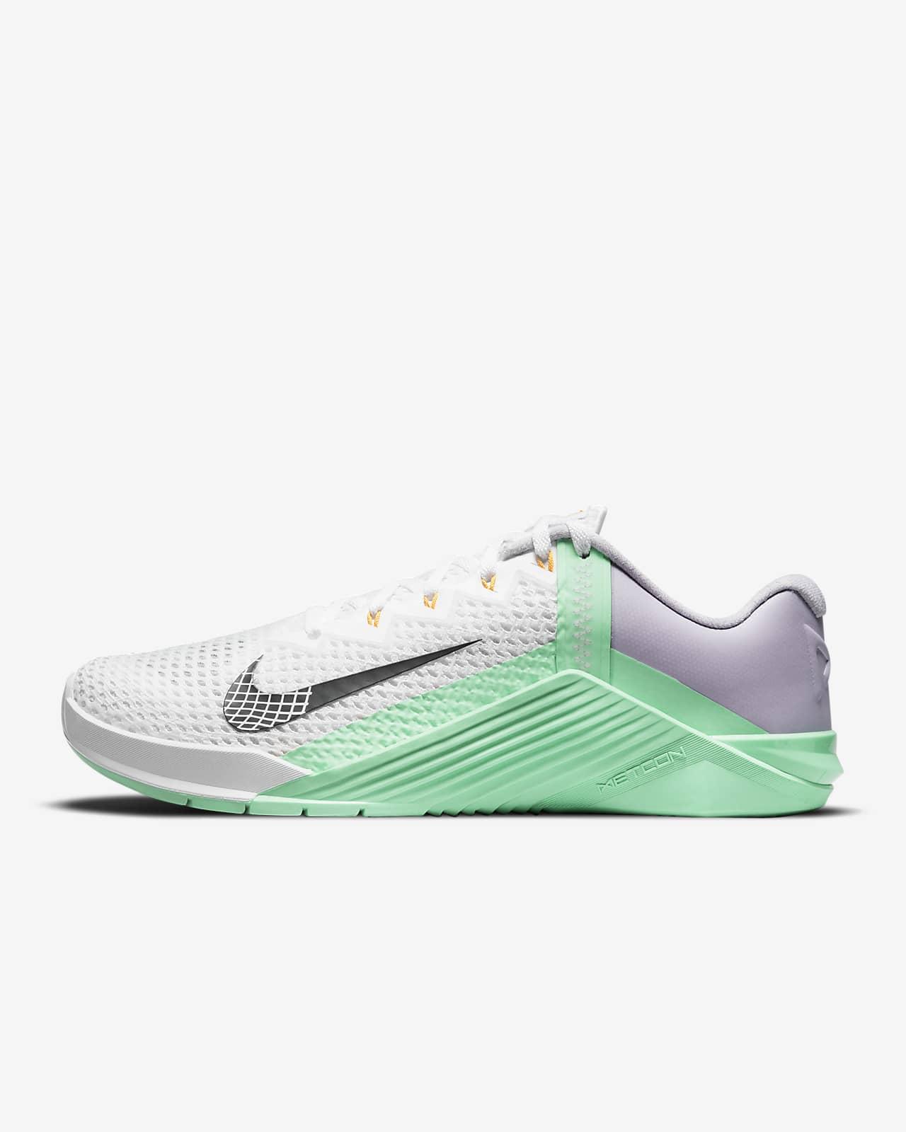 Nike Metcon 6 女子训练鞋