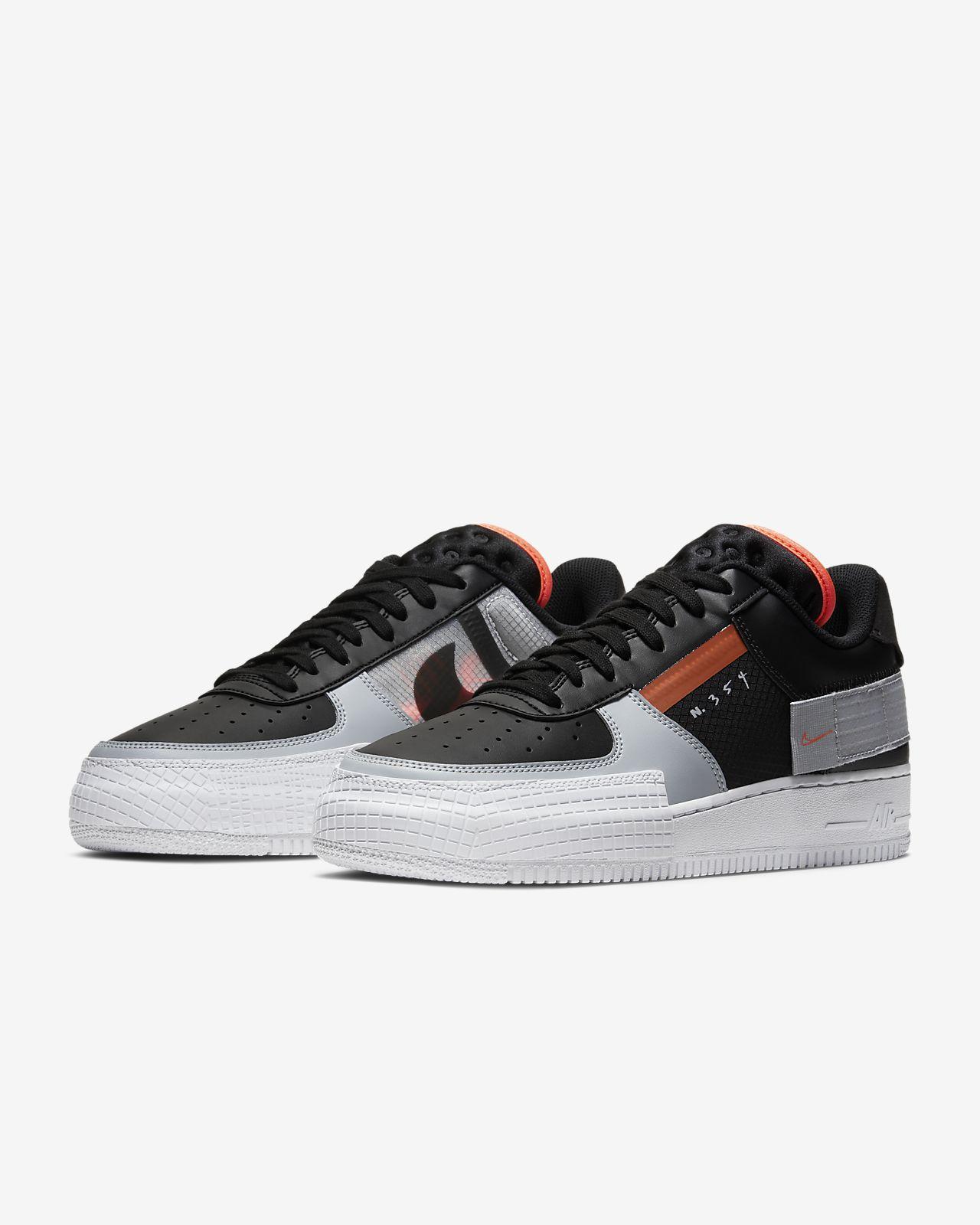 Buty męskie Nike Air Force 1 Type. Nike PL