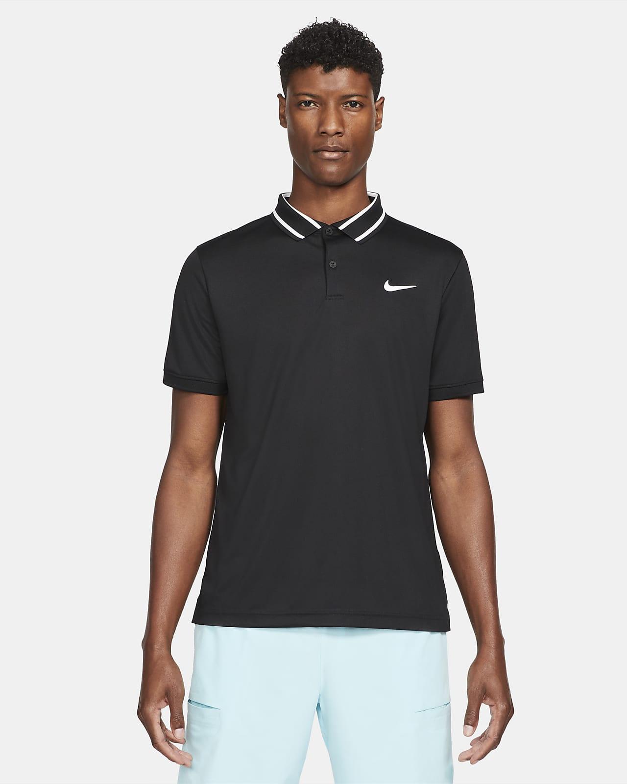 NikeCourt Dri-FIT Victory Men's Tennis Polo