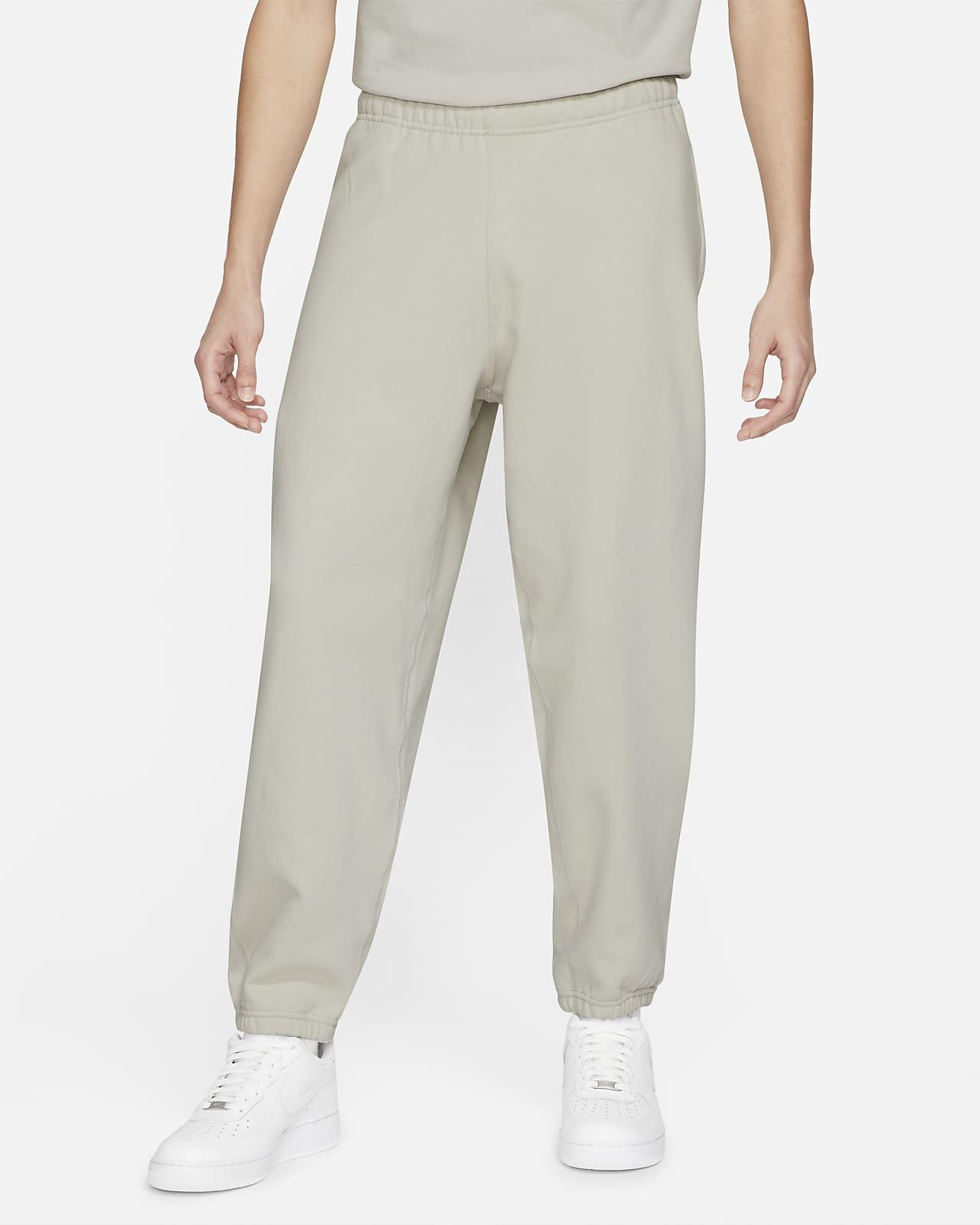 Pantaloni in fleece NikeLab