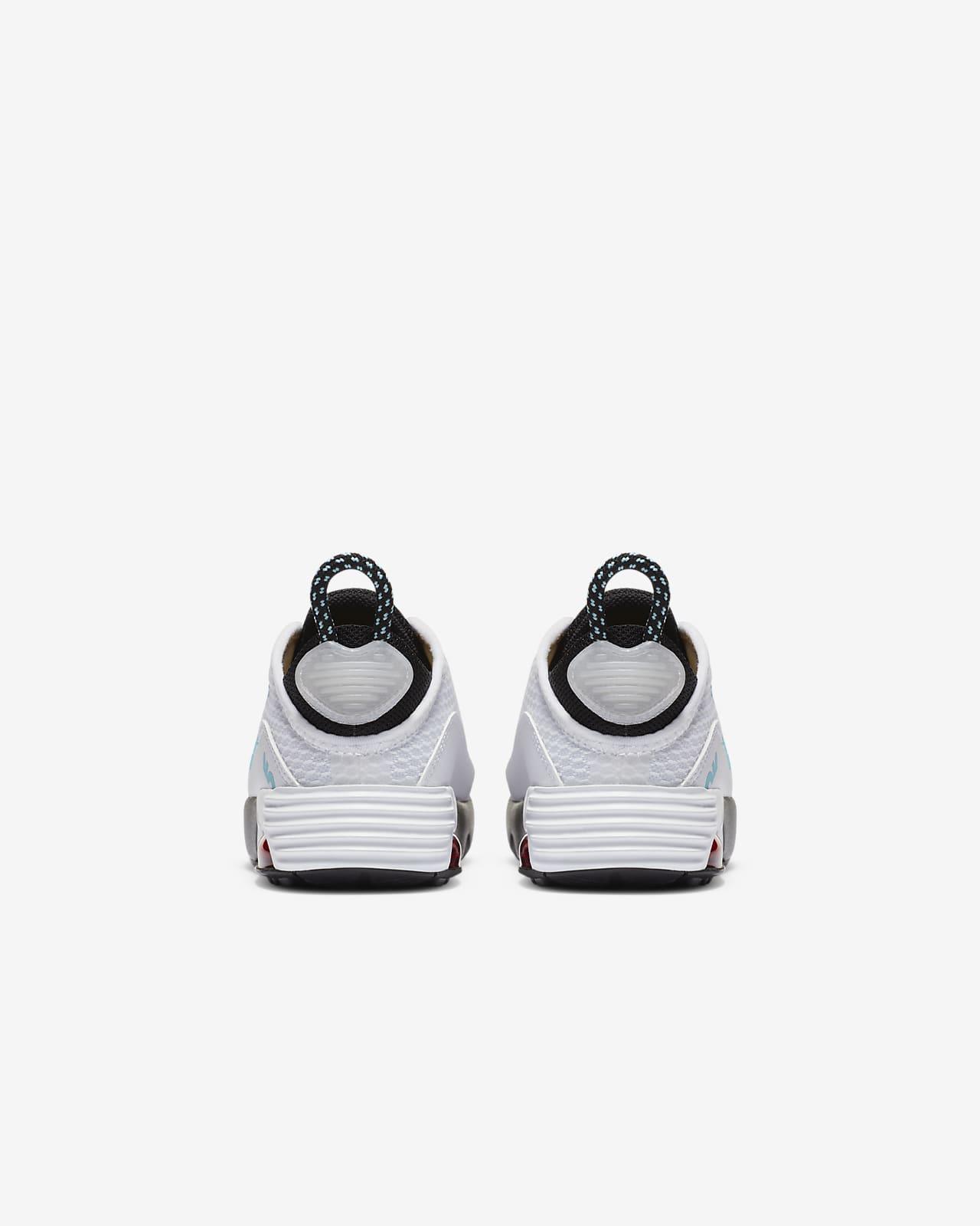 Scarpa Nike Air Max 2090 NeonatiBimbi piccoli