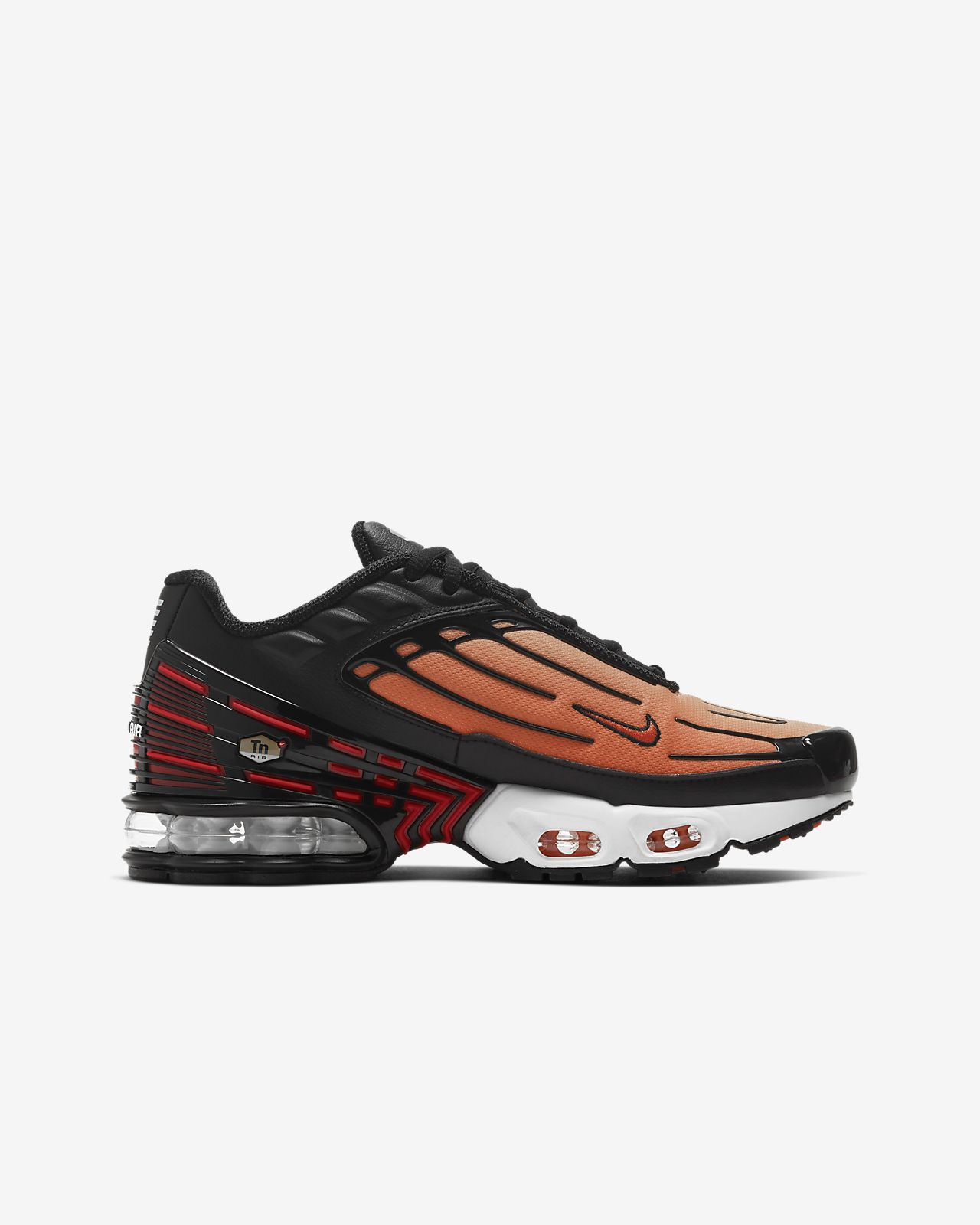 nike air max plus bianche