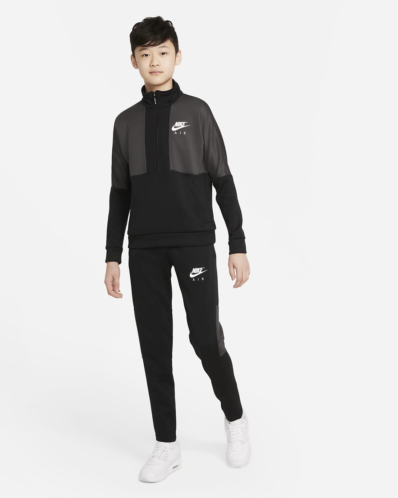 Φόρμα Nike Air για μεγάλα παιδιά